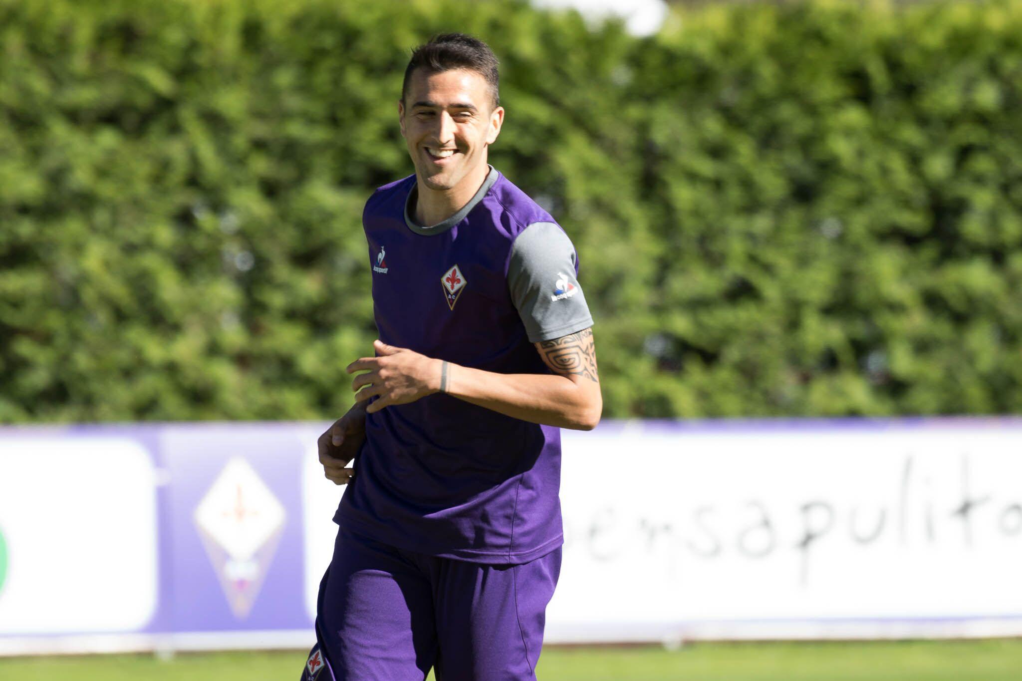 Retroscena Vecino, prima dell'Inter la Juventus ha trattato con la Fiorentina per prenderlo. Poi ha scelto Matuidi