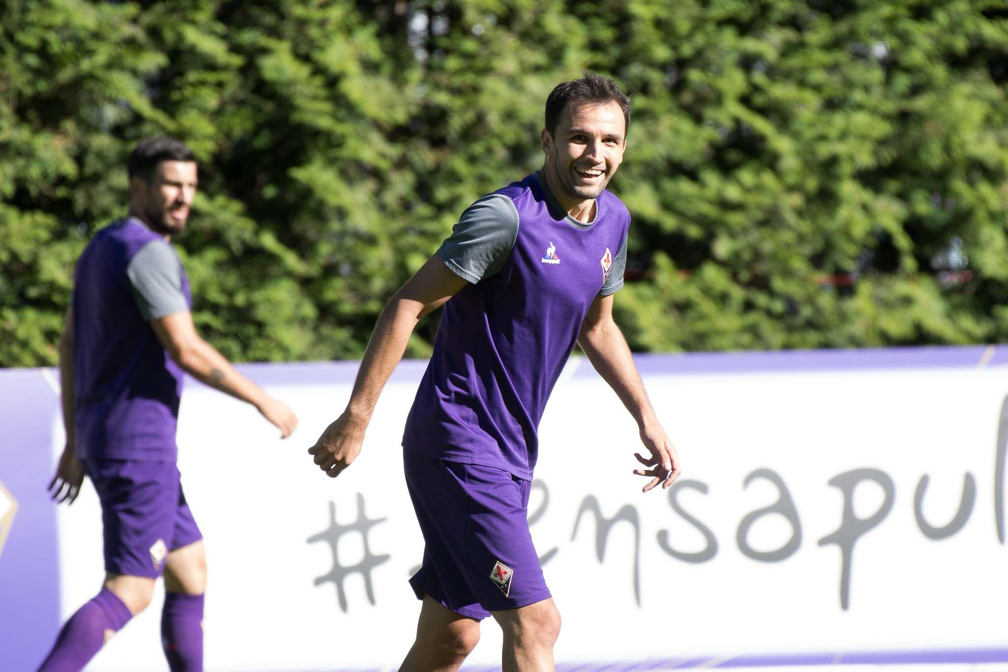 Badelj, ufficiale: niente Milan, rimane alla Fiorentina