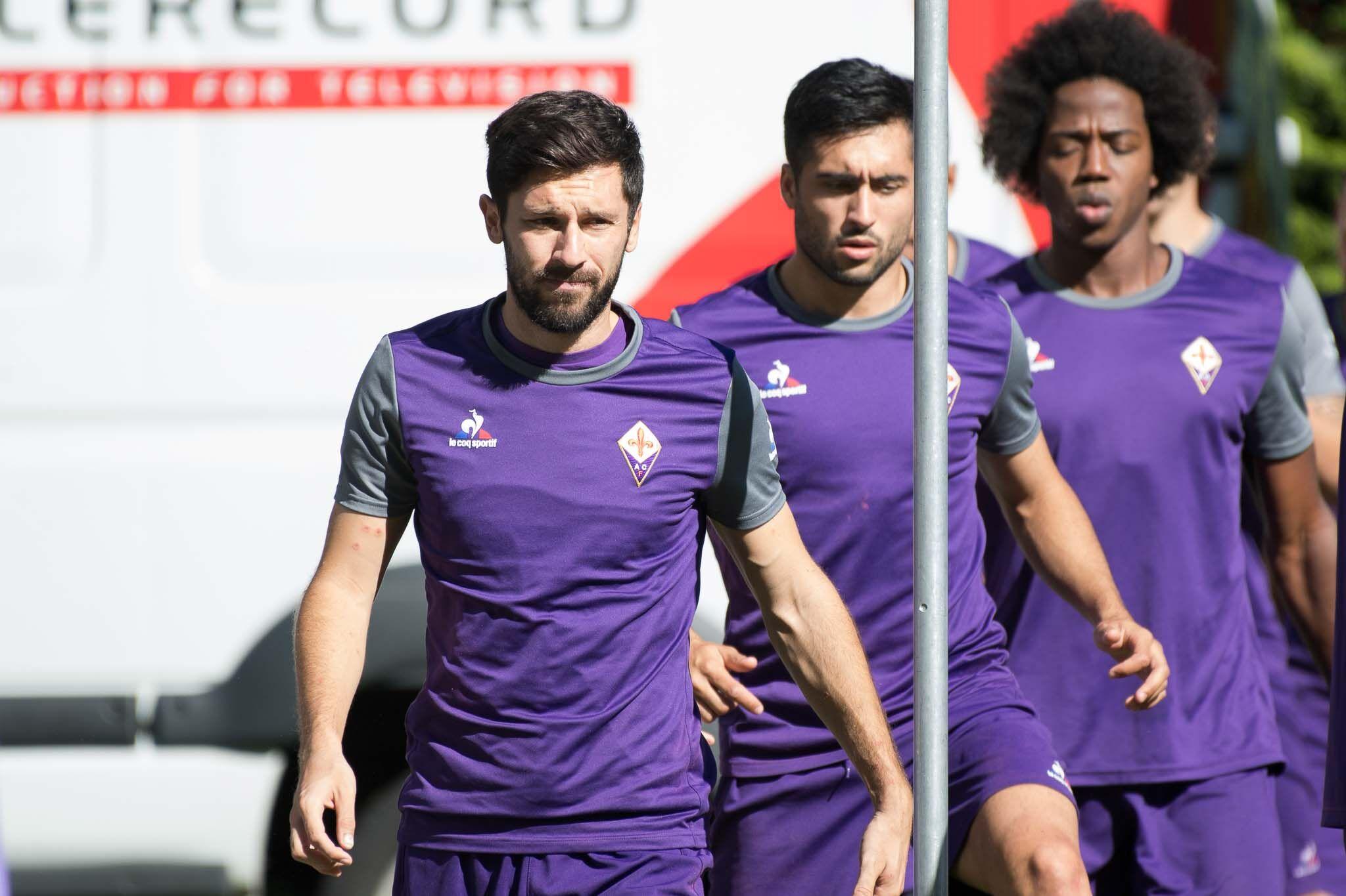 """Milic saluta la Fiorentina: """"È stato un grande anno a Firenze. Grazie a tutti i tifosi viola per il supporto"""""""