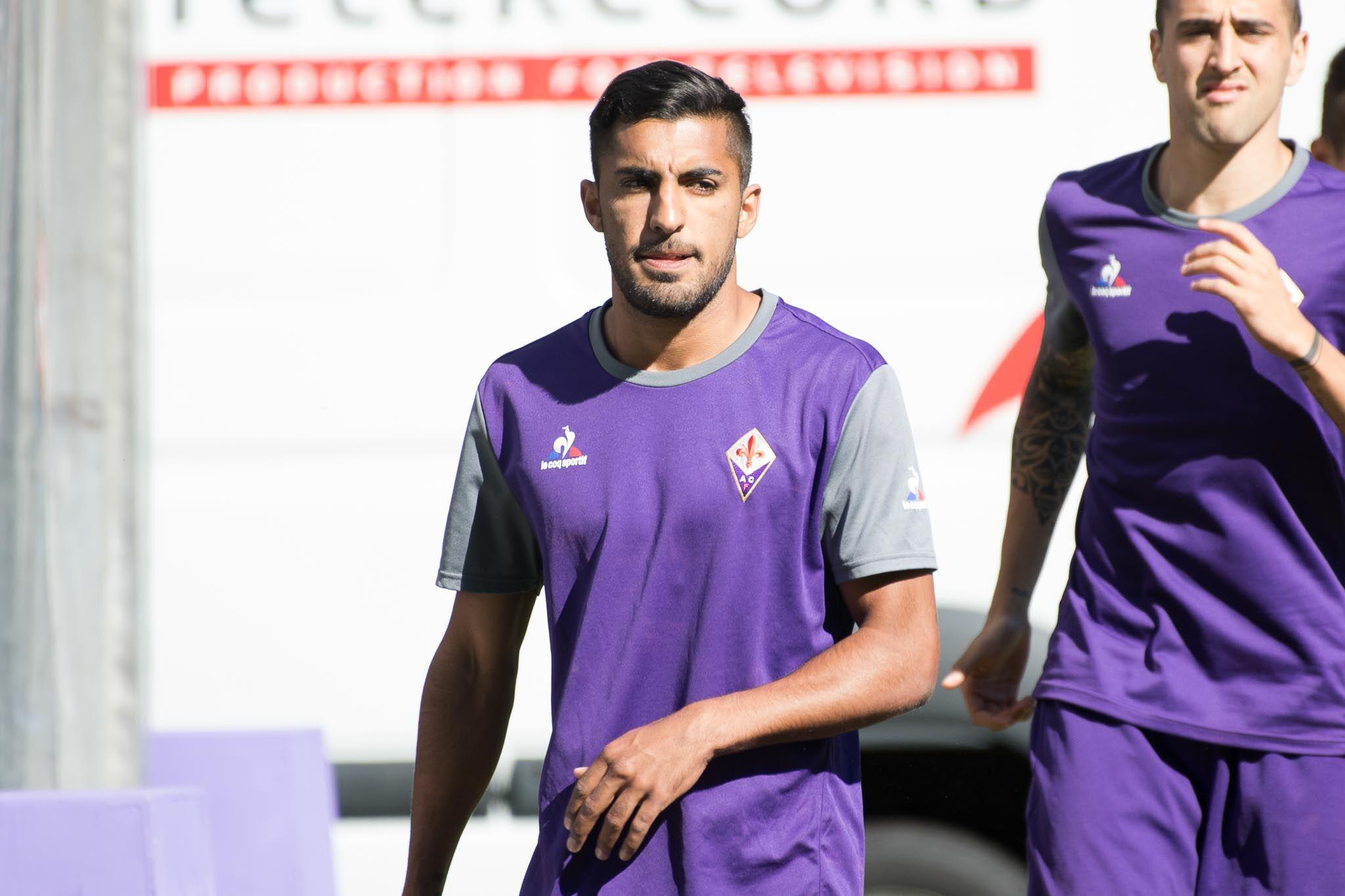 Nazione: l'allenatore del Cagliari Lopez ha chiesto ai suoi dirigenti Maxi Olivera. L'operazione…