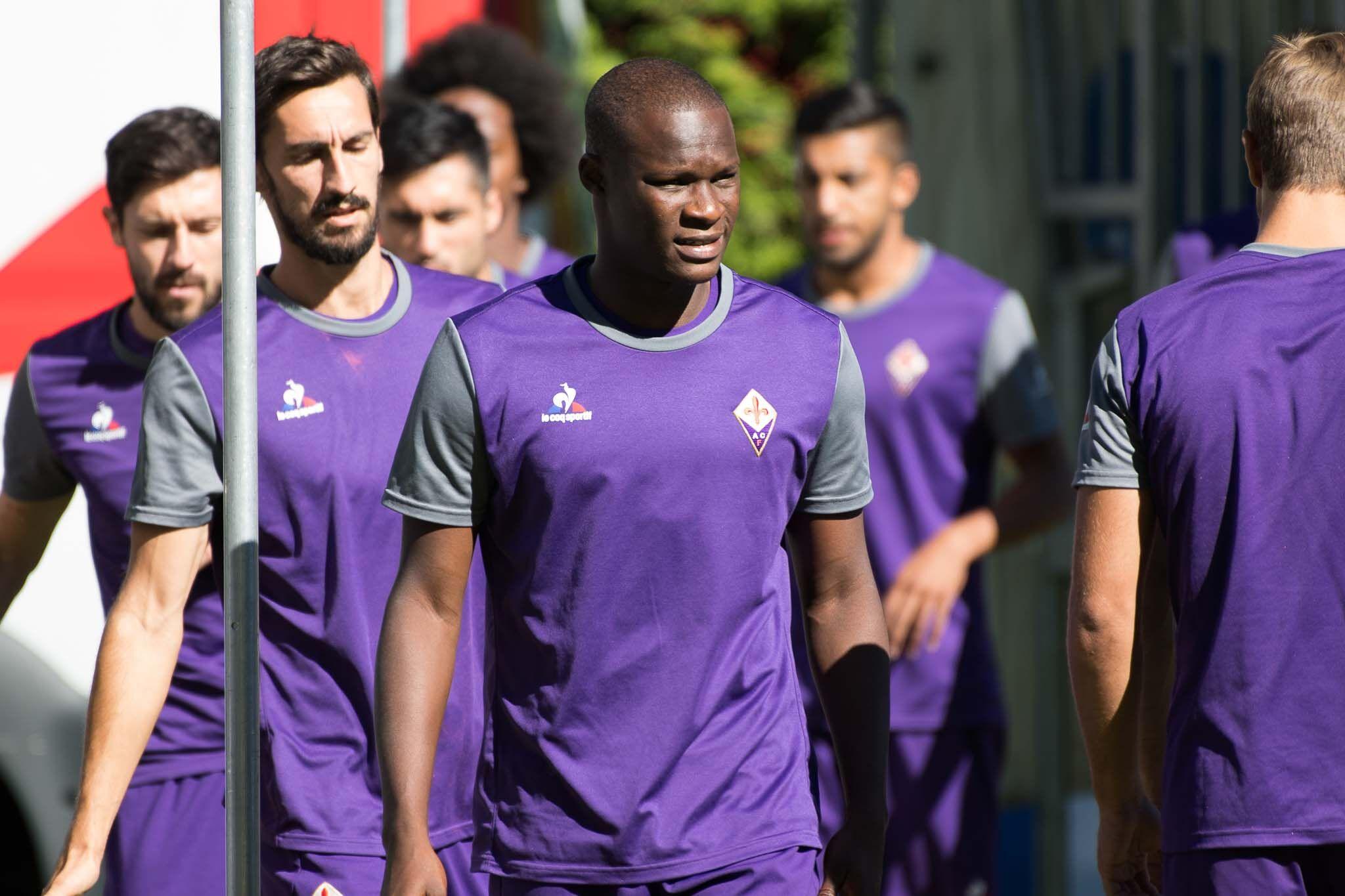 Corriere dello Sport, Babacar rifiuta la cessione e resta a Firenze per poi liberarsi a parametro zero a fine contratto