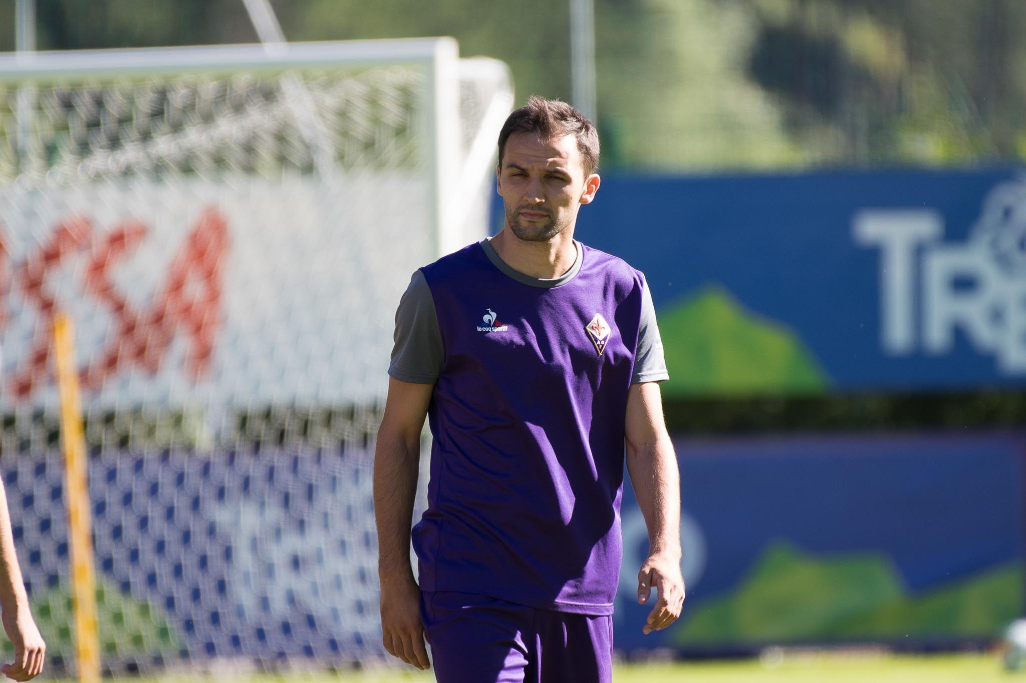 Badelj sempre più lontano dal rinnovo con i viola, lo vogliono Milan, Atletico Madrid, Lazio e Valencia
