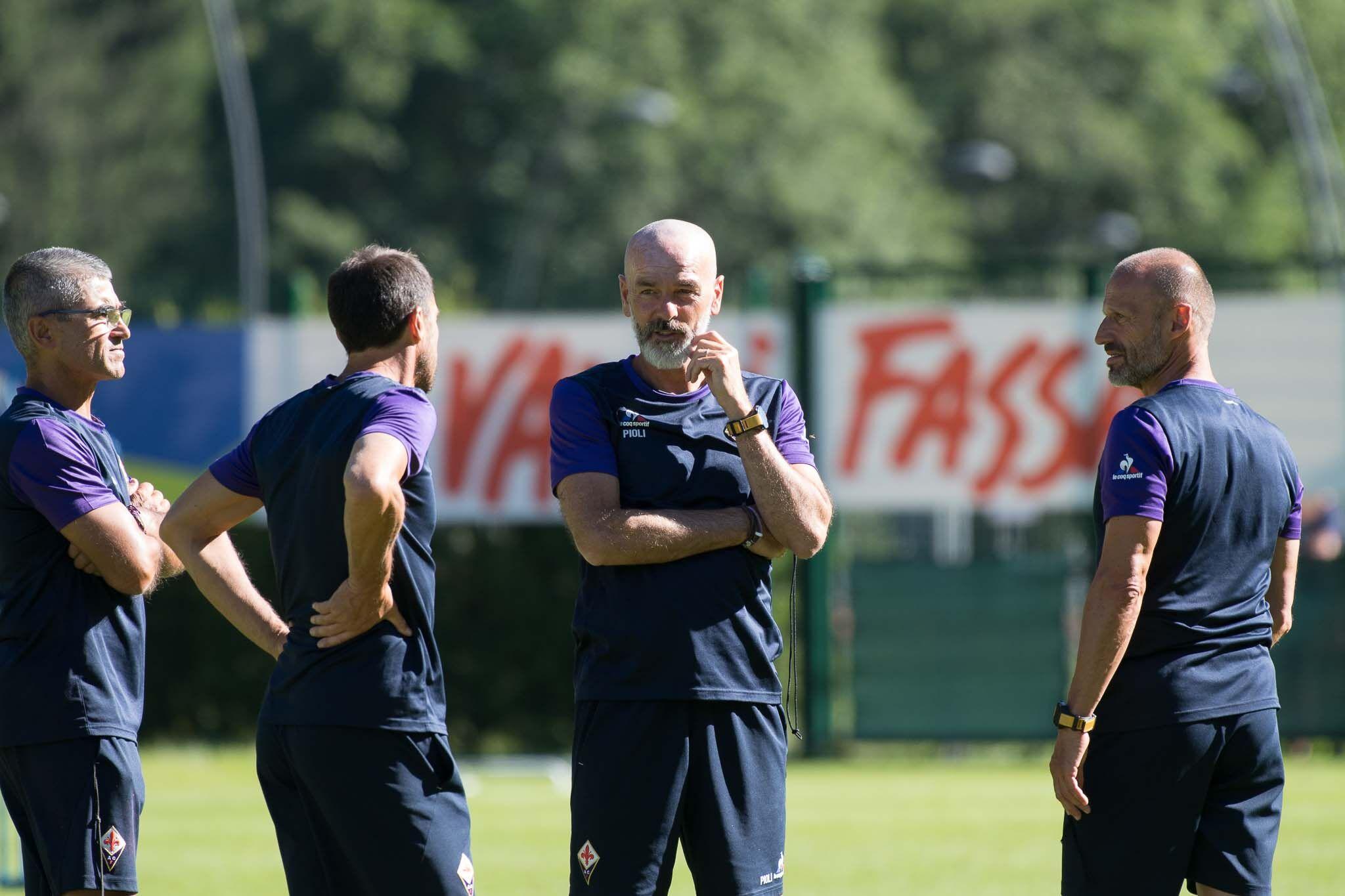 Corriere dello Sport, Pioli ha chiesto alla società una Fiorentina composta da 20 potenziali titolari