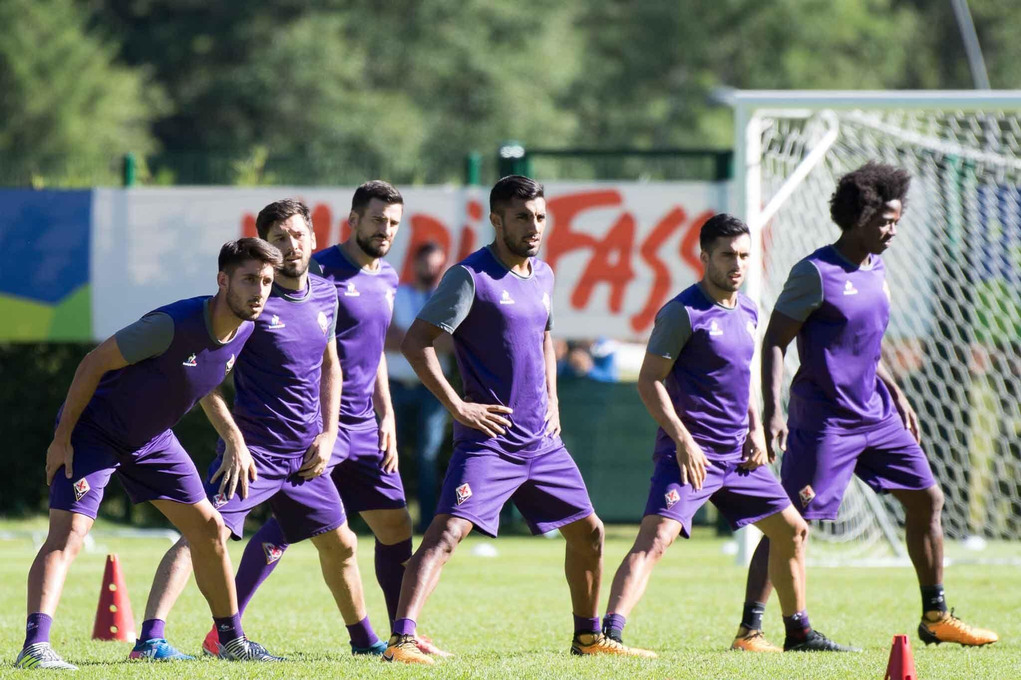 Schetino torna in Uruguay all'Atletico Fenix. I viola l'avevano svincolato