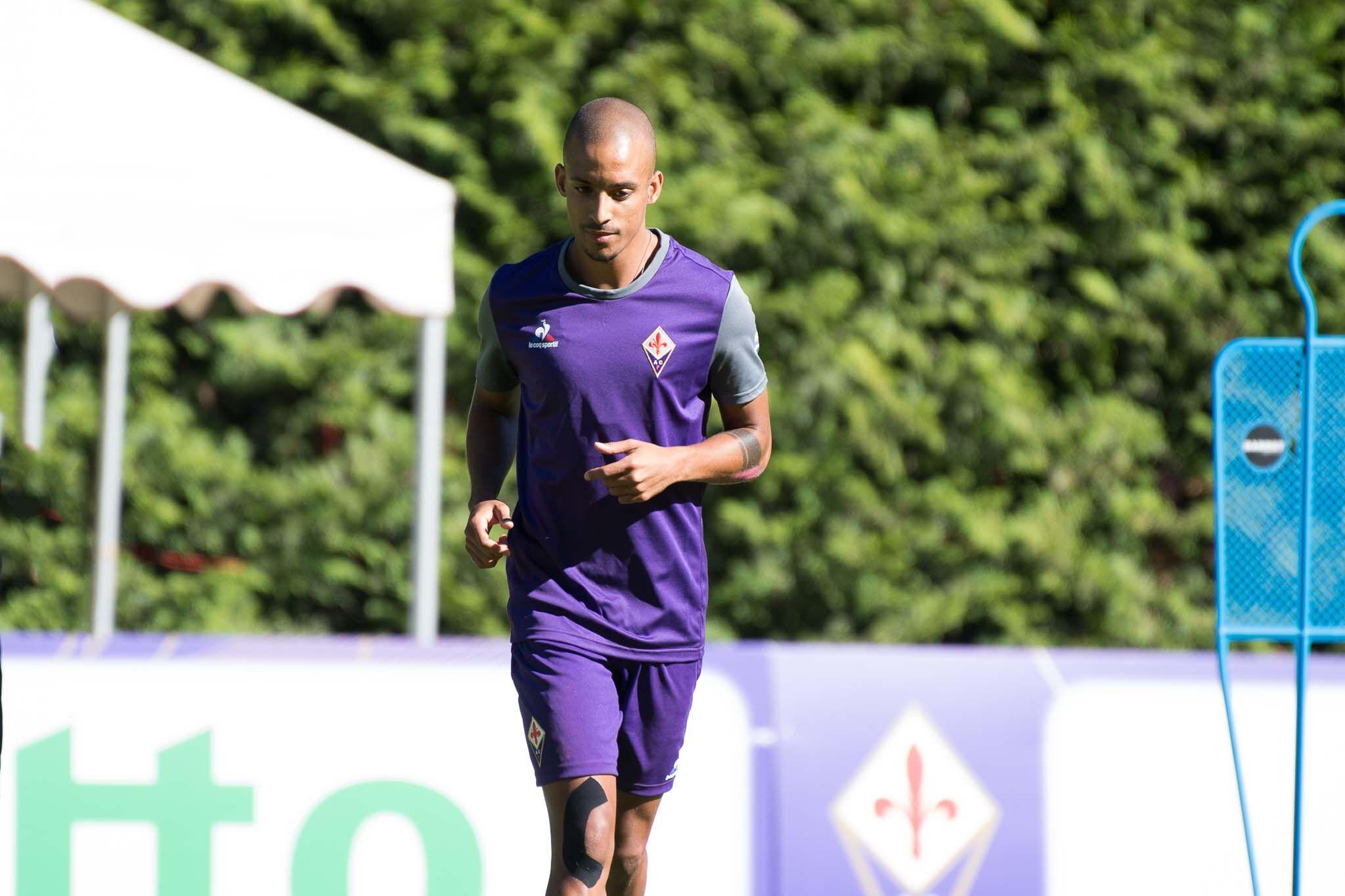 Maglia Home Fiorentina vesti