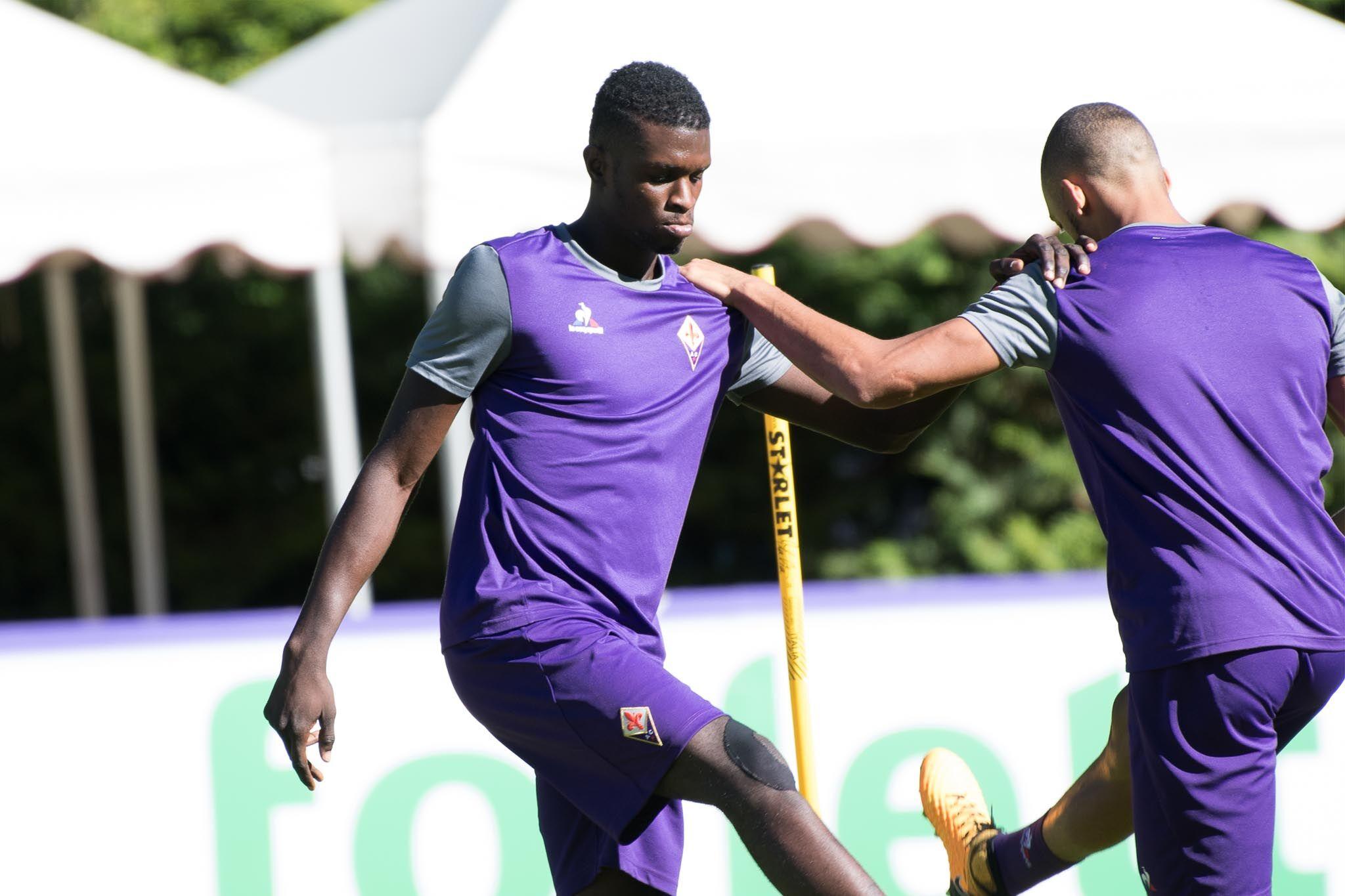 Raddoppio Fiorentina col suo capitano! A segno Diakhate su calcio d'angolo