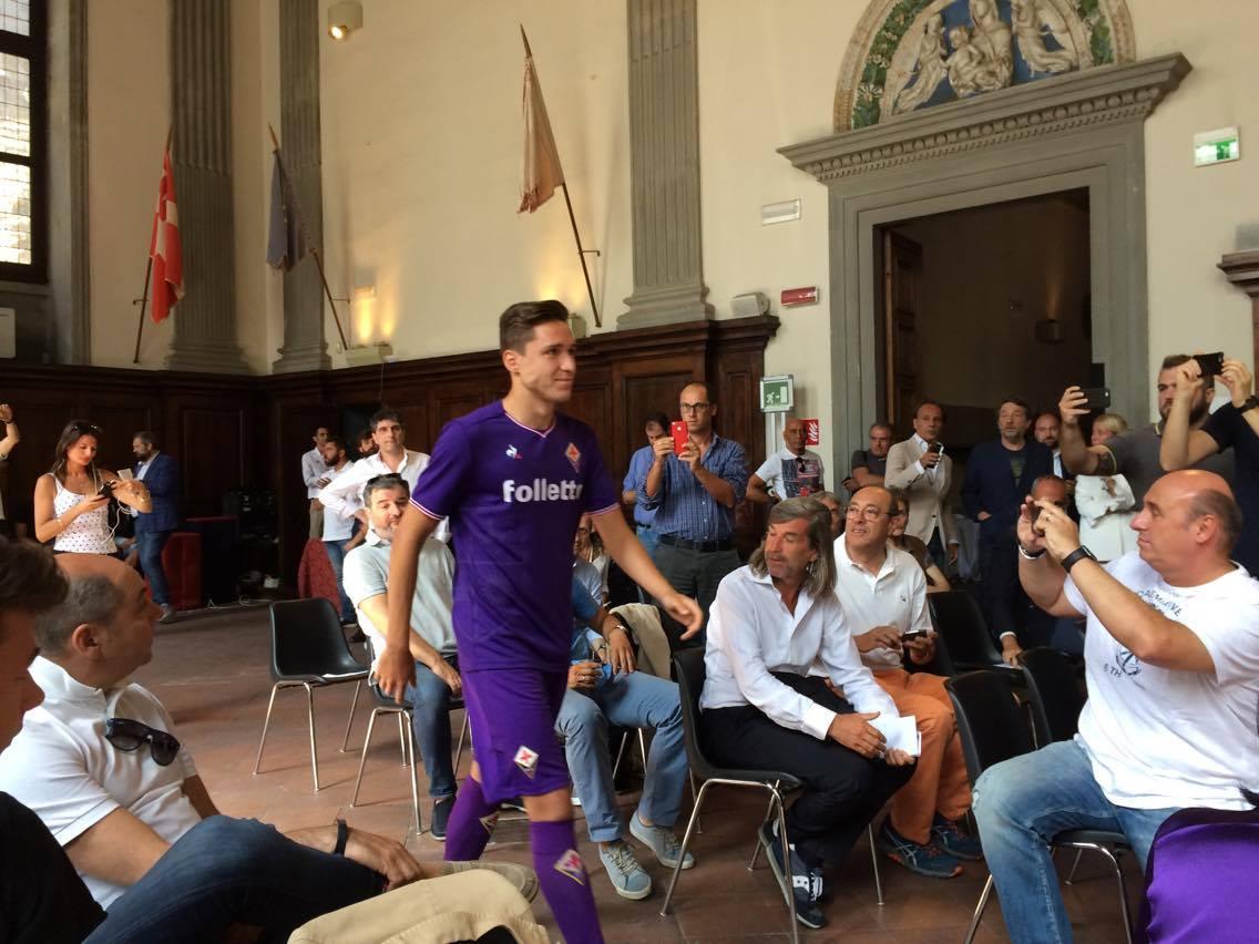 Calciomercato Inter, tutto su Vecino: i nerazzurri pagano la clausola rescissoria