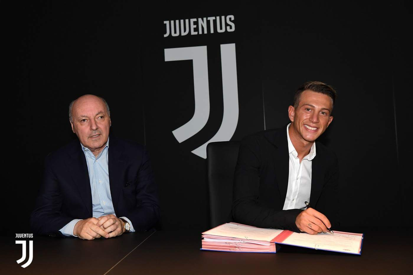 """Sabatini (Premium): """"Bernardeschi alla Juve? Solo dopo che hanno deciso di mollare Schick"""""""