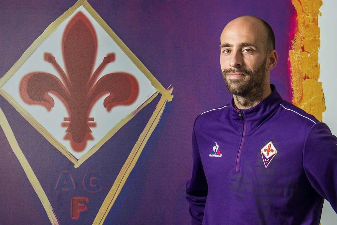 Ufficiale: Borja Valero ceduto all'Inter dopo 5 anni in Viola, il comunicato della Fiorentina…
