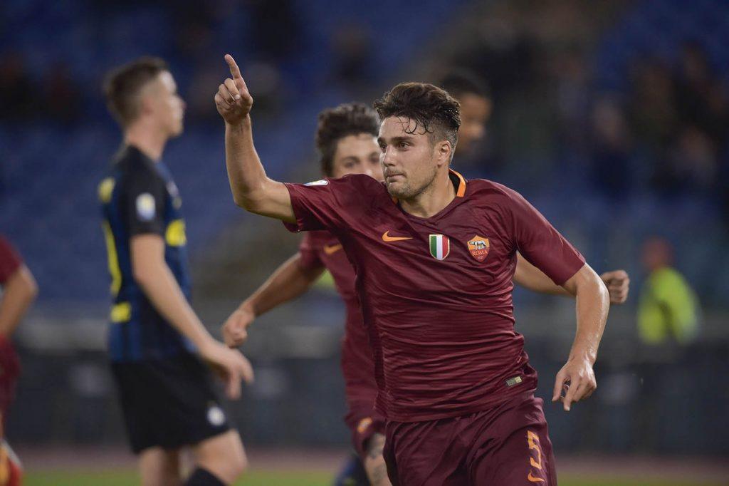Il Mattino: testa a testa tra Fiorentina e Sassuolo per Marchizza della Roma