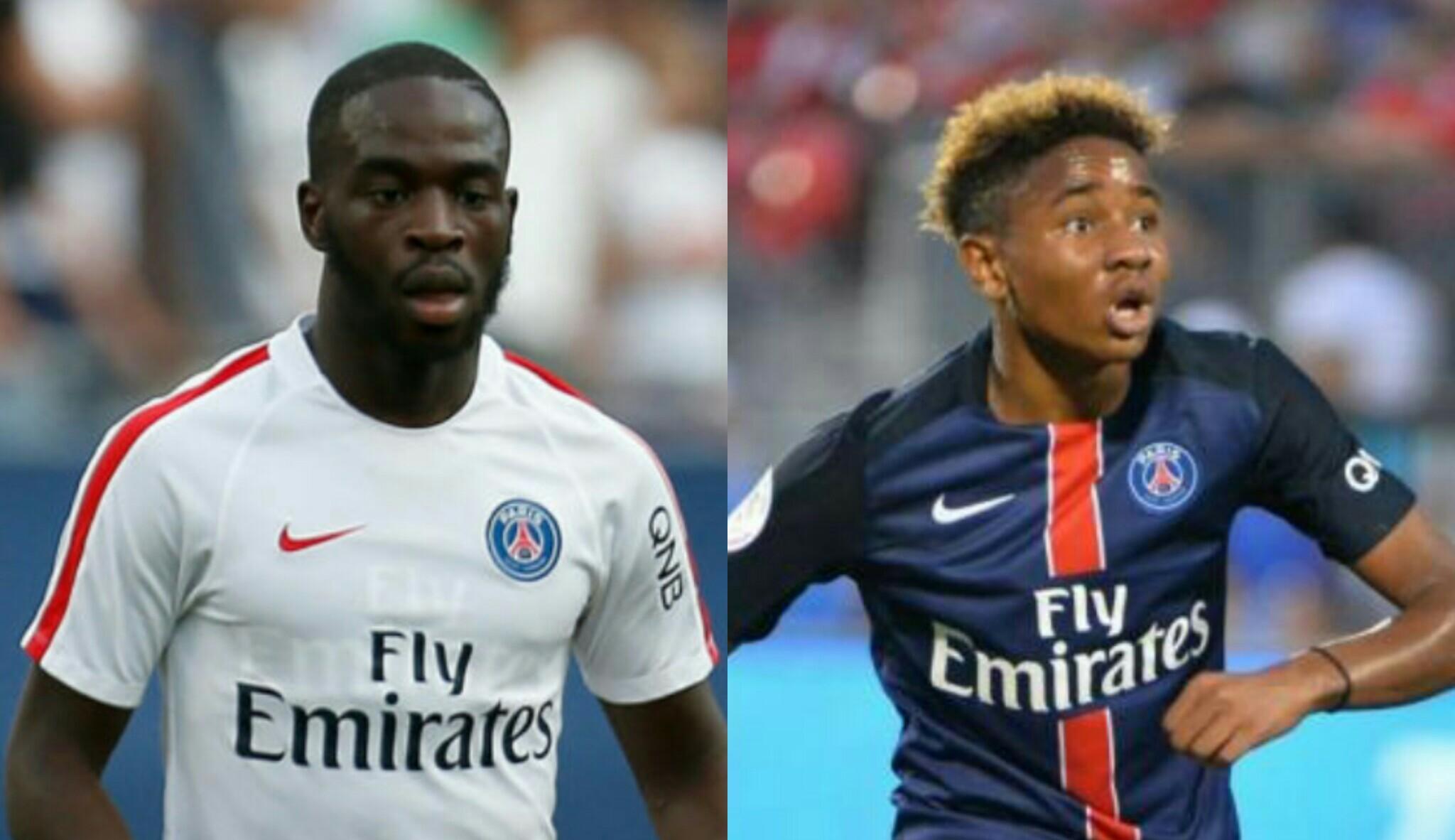 """Corvino sta cercando di """"rubare"""" al Psg due giovani talenti Ikone e Nkunku. Il club francese vuole inserire la recompra"""
