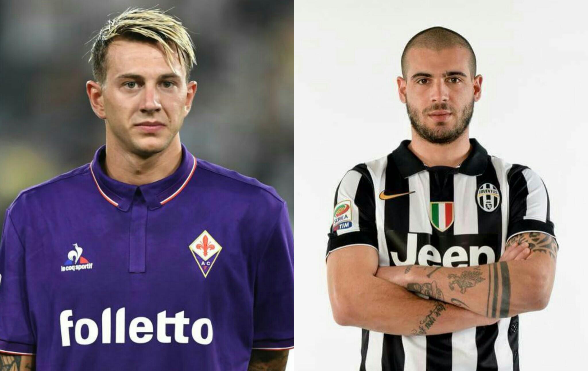 Gazzetta, Sturaro alla Fiorentina, Bernardeschi alla Juventus. La volontà è quella di chiudere entro giovedi