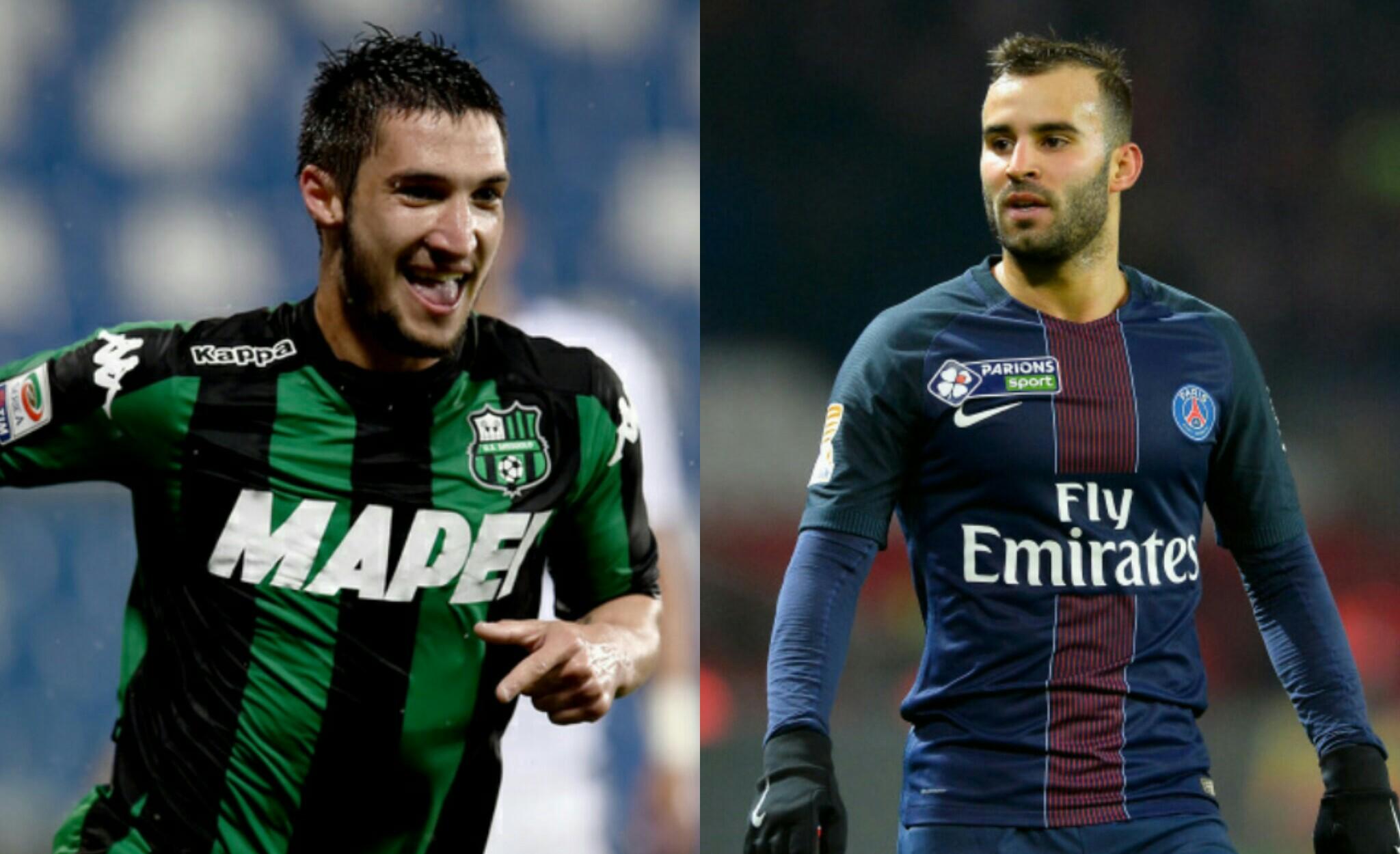 Corriere dello Sport, Corvino ha proposto al Sassuolo un prestito oneroso per prendere Politano. Jesè ancora in lizza, Gumus alternativa