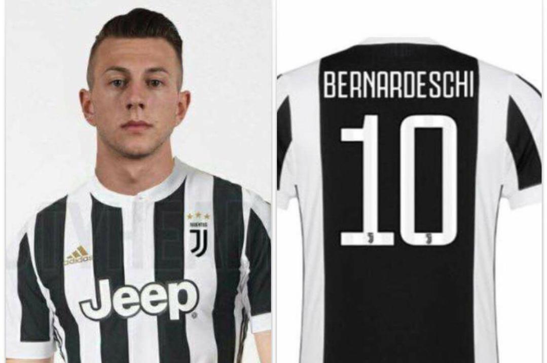 Bernardeschi domani farà le visite mediche per la Juventus. Poi subito partenza per gli Stati Uniti