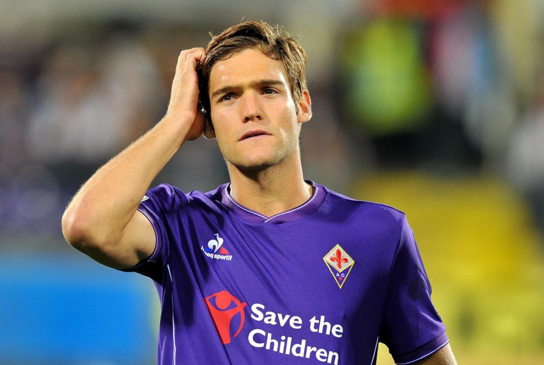"""Marcos Alonso: """"Perché vanno via tutti dalla Fiorentina? Berna aveva detto mai alla Juventus e invece…"""""""