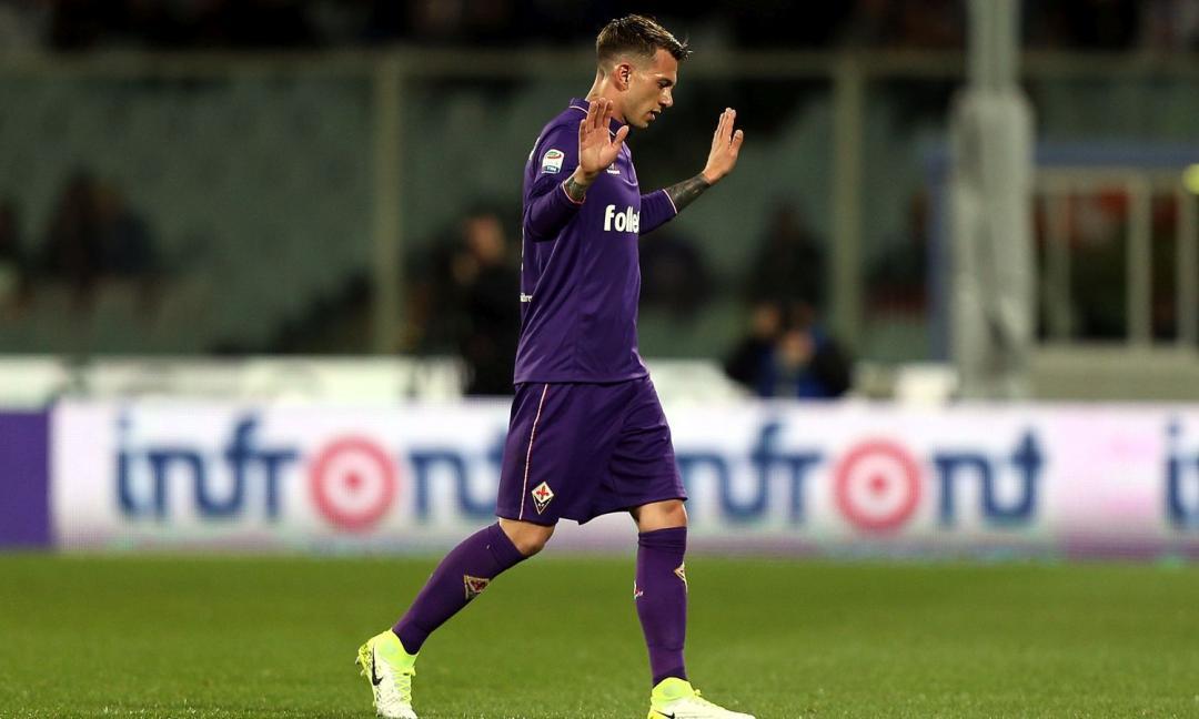 """Il padre di Bernardeschi: """"Lui come Baggio, la Fiorentina lo ha trattato come un figlio. Ma la Juventus è il suo sogno"""""""
