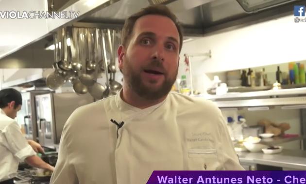 """Parla lo chef della Fiorentina: """"Ecco cosa diamo da mangiare ai giocatori viola"""""""