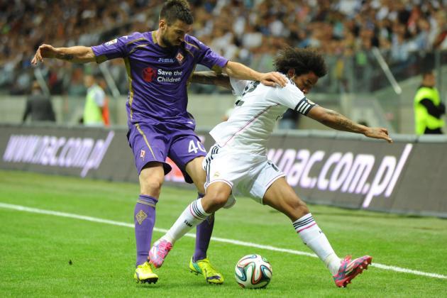 Possibile amichevole contro il Real Madrid il prossimo 23 agosto