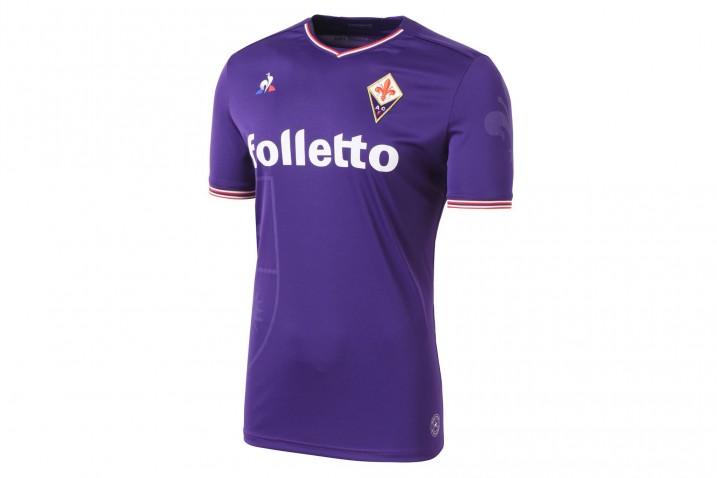 7cde65293 Juventus-Fiorentina: la maglia da trasferta stavolta sarà quella  classicissima di colore viola