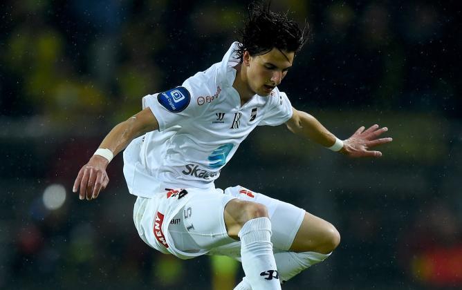 Corvino chiude per l'astro nascente del calcio norvegese: Zekhnini a Firenze forse già in settimana