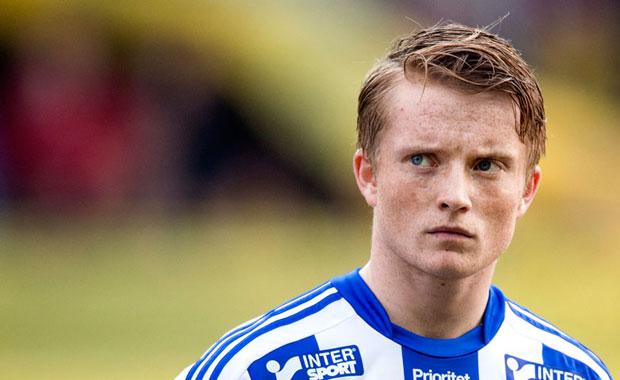 Larsson rompe con l'Heerenveen e vede viola, ma occhio al Porto…