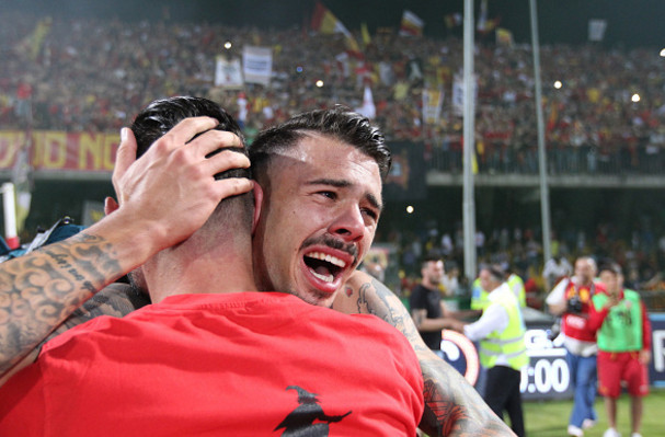 Iemmello e Venuti, i canterani viola che devono contrastare la Fiorentina per portare i primi punti a Benevento