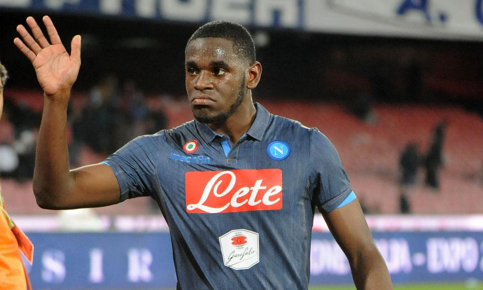 Sarri esclude Zapata dall'Audi Cup: l'addio è nell'aria, mentre la Fiorentina…