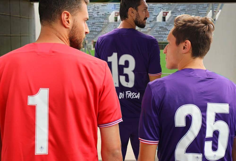 Torna di moda il made in Italy per la Fiorentina. Non solo Pioli ma un gruppetto alla ricerca del mondiale con la maglia azzurra