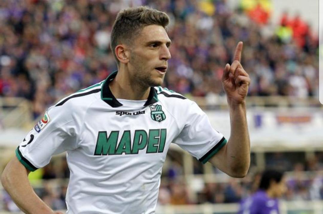 Berardi in tribuna per Fiorentina – Parma a Viareggio. Casualità o indizio di mercato?