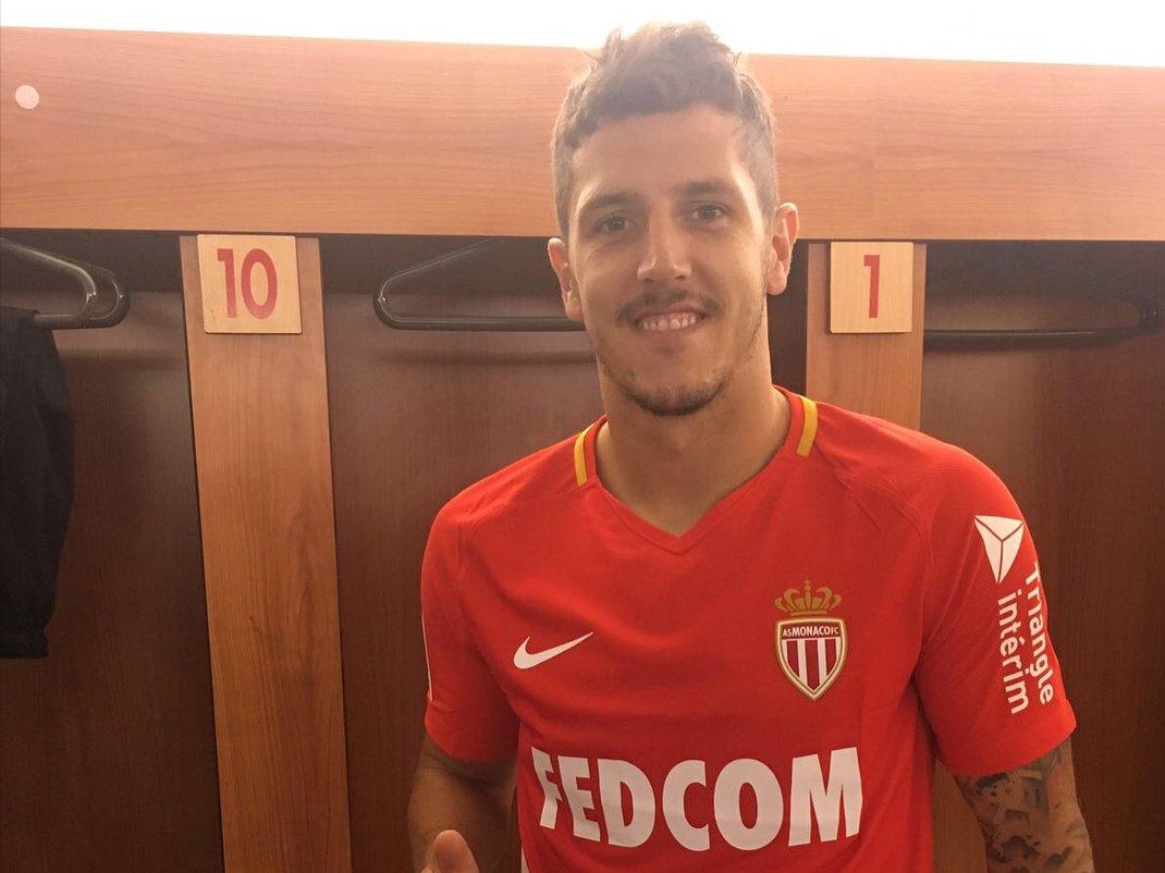 Jovetic è un nuovo giocatore del Monaco per 11 milioni di euro. Sfuma definitivamente per la Fiorentina
