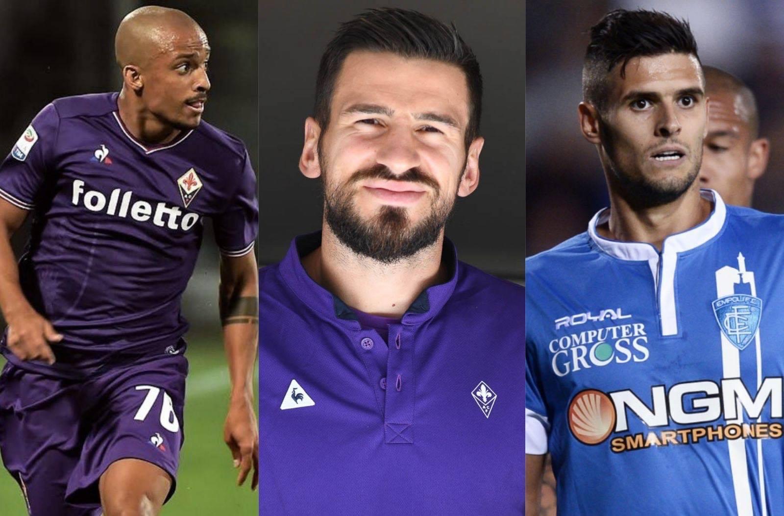 Gazzetta, la Fiorentina e la maledizione del terzino destro. Adesso tocca a Laurini con Bruno Gaspar