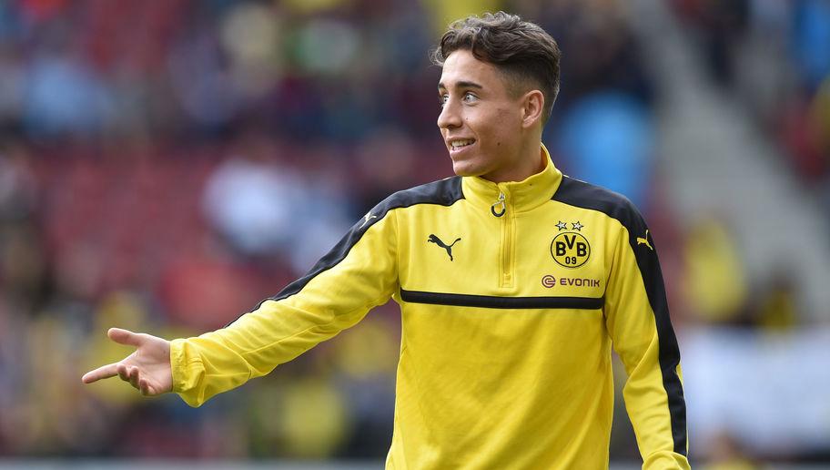 """Ds Borussia Dortmund: """"È ufficialmente saltata la trattativa con l'Inter per il trasferimento di Emre Mor"""""""