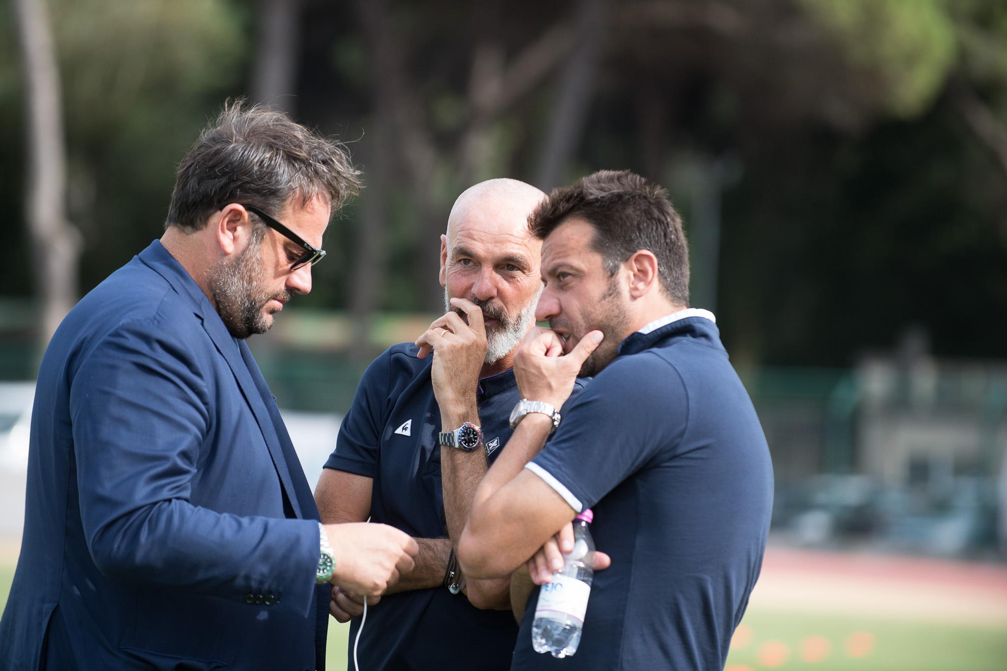 """Pioli e il """"modello Sampdoria"""", ma la stagione della Fiorentina dice ben altro. L'analisi della Nazione…"""