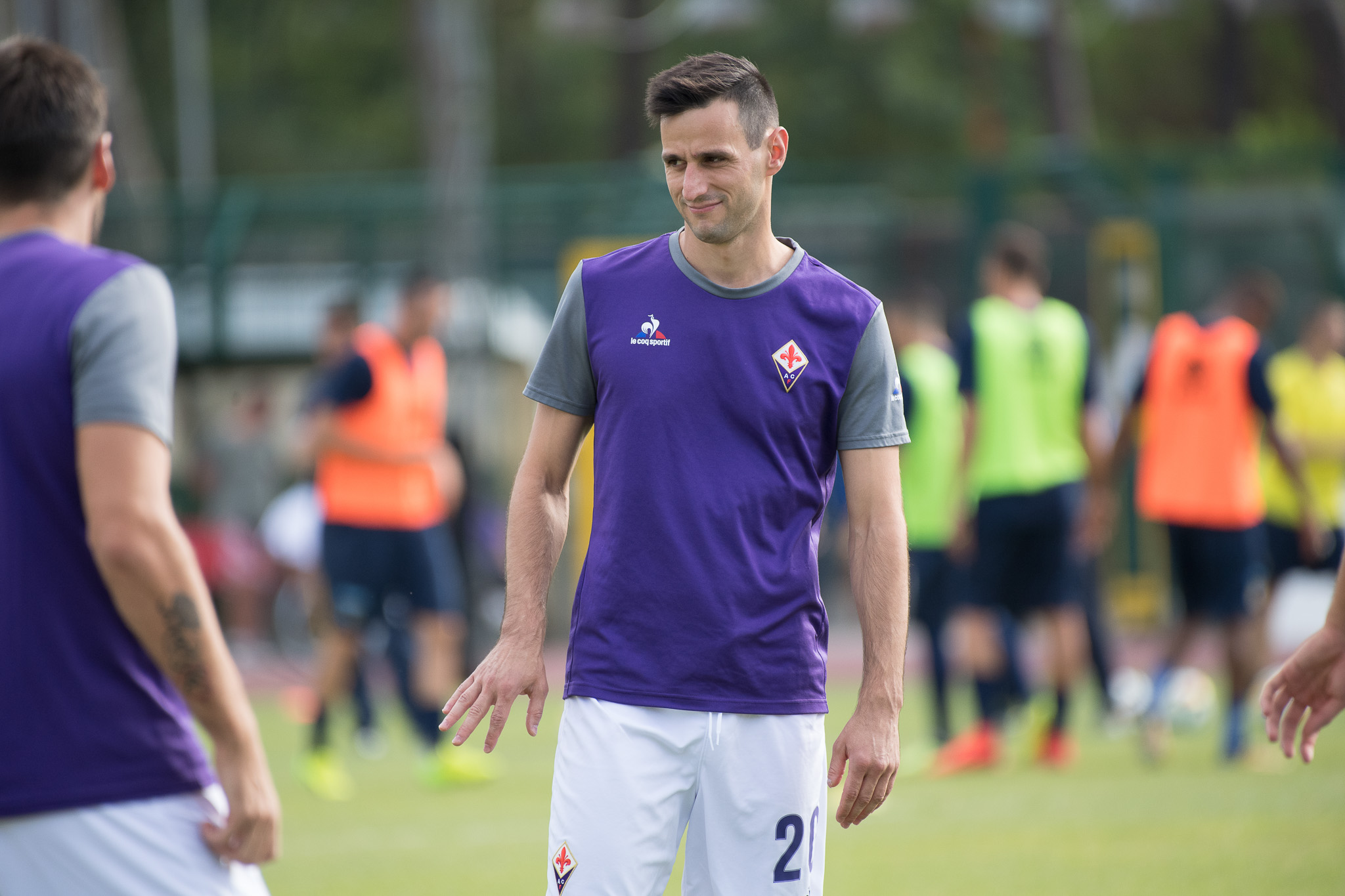 Aggiornamento Kalinic – Milan, alla Fiorentina 10 milioni di euro subito e 15 con obbligo di riscatto. Domani mattina le visite