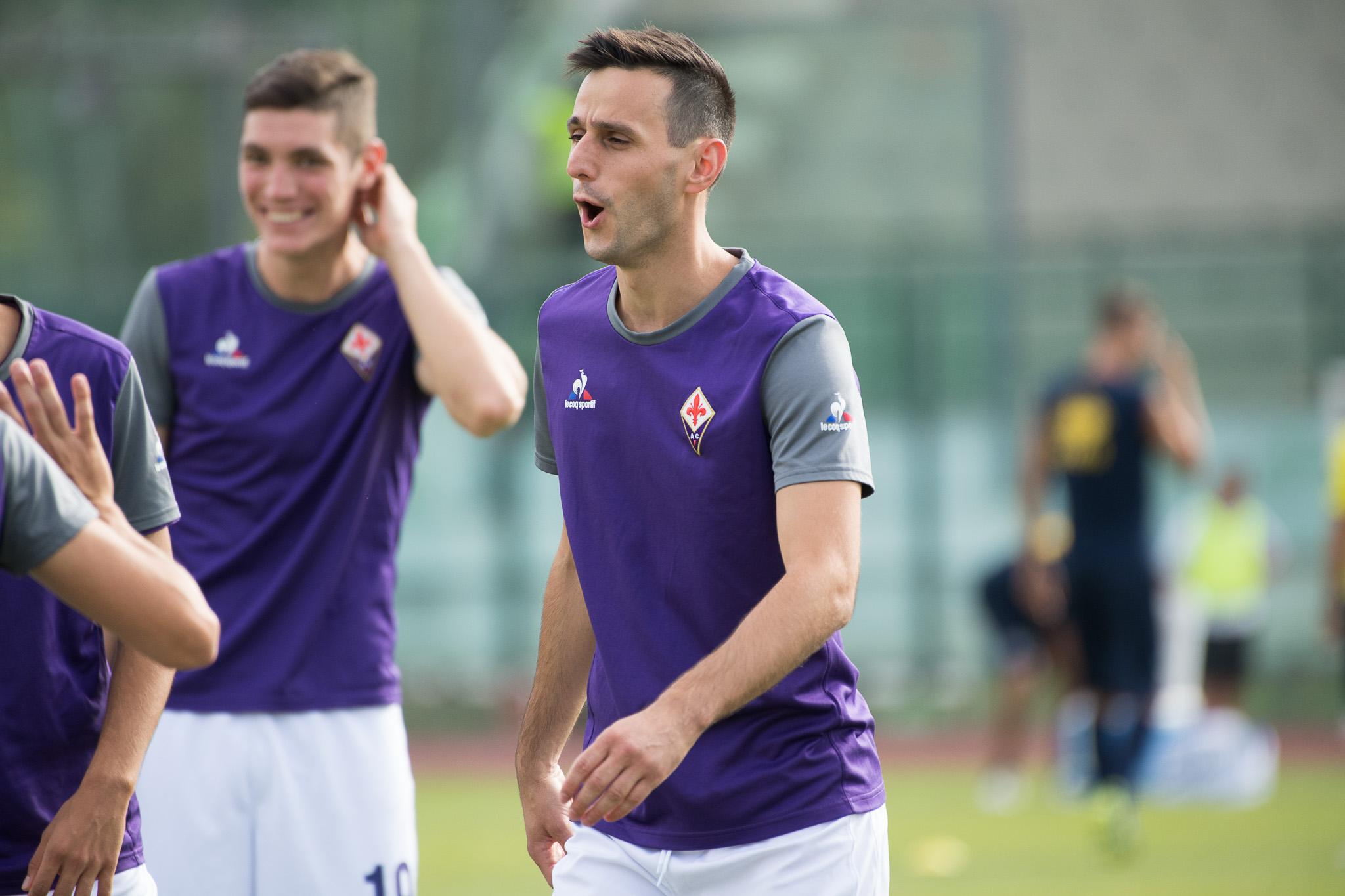 Sky Sport, il Milan accontenta la Fiorentina. Si è finalmente sbloccata la trattativa per Kalinic in rossonero