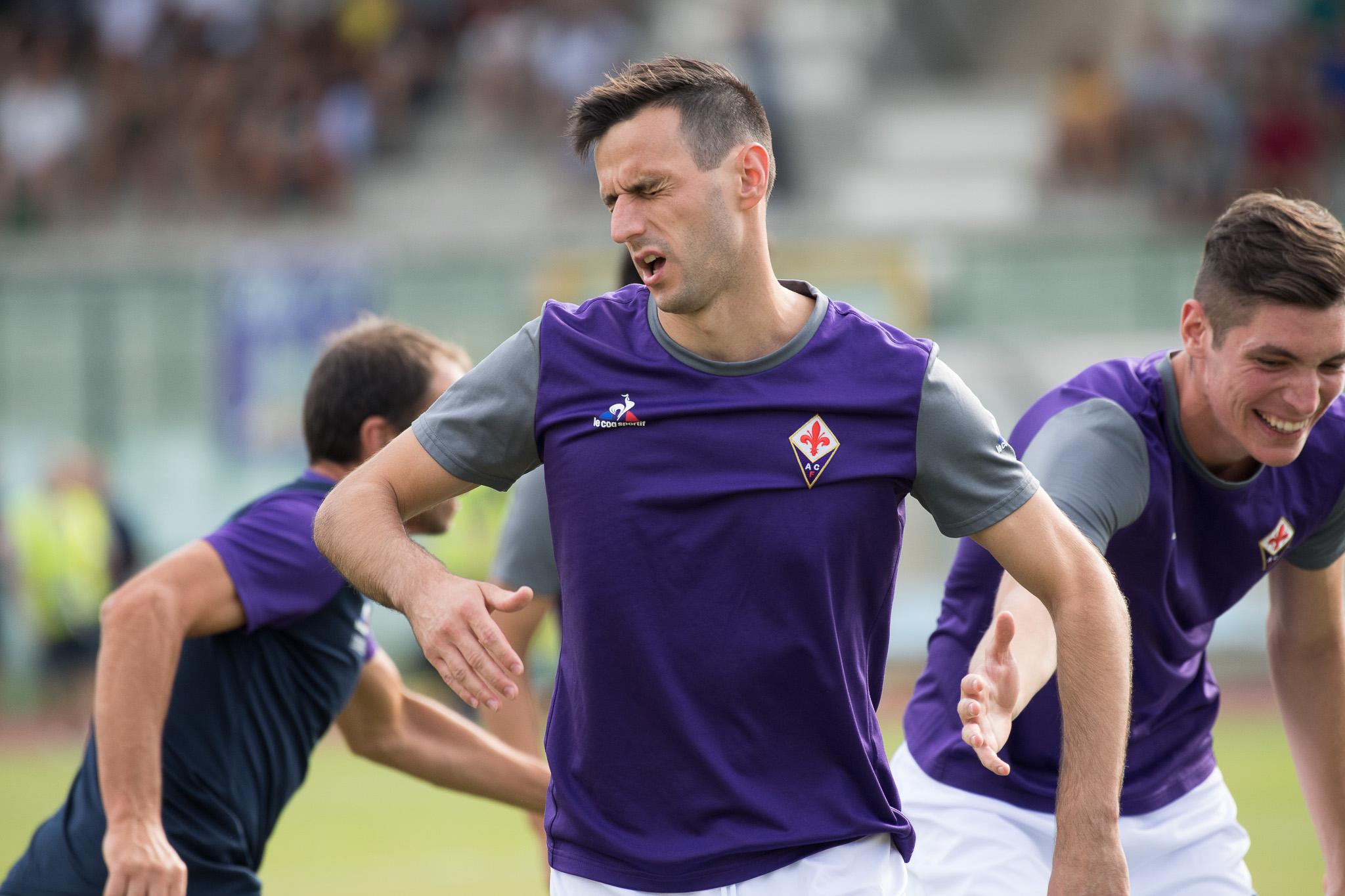 Telenovela Kalinic, il croato vuole il Milan a tutti i costi, ma la Fiorentina fa muro. Intanto l'Everton…