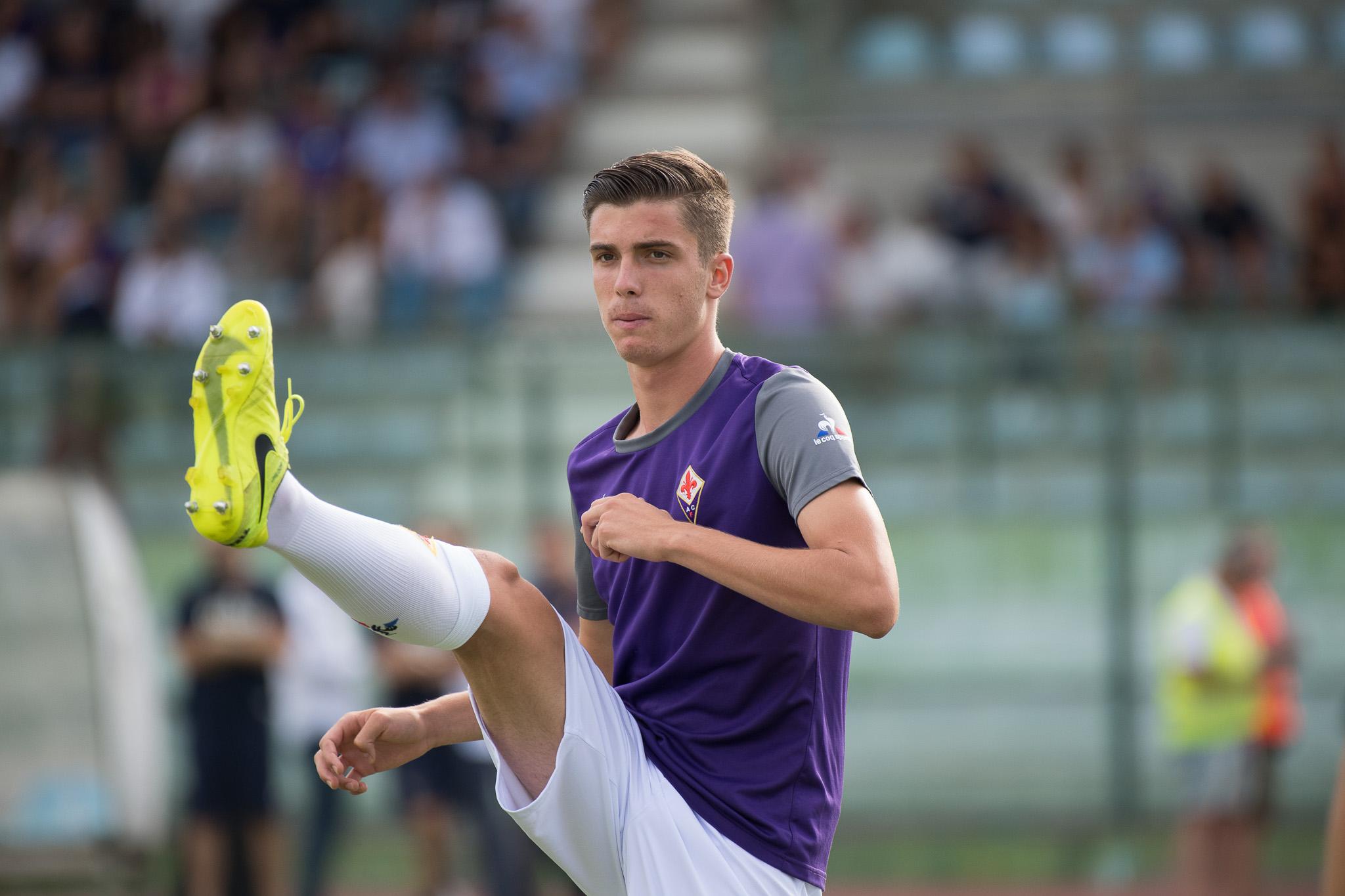 La Fiorentina ha i suoi intoccabili, ecco tutti i calciatori e il loro impiego. Mai visti Hagi, Lo Faso e Milenkovic