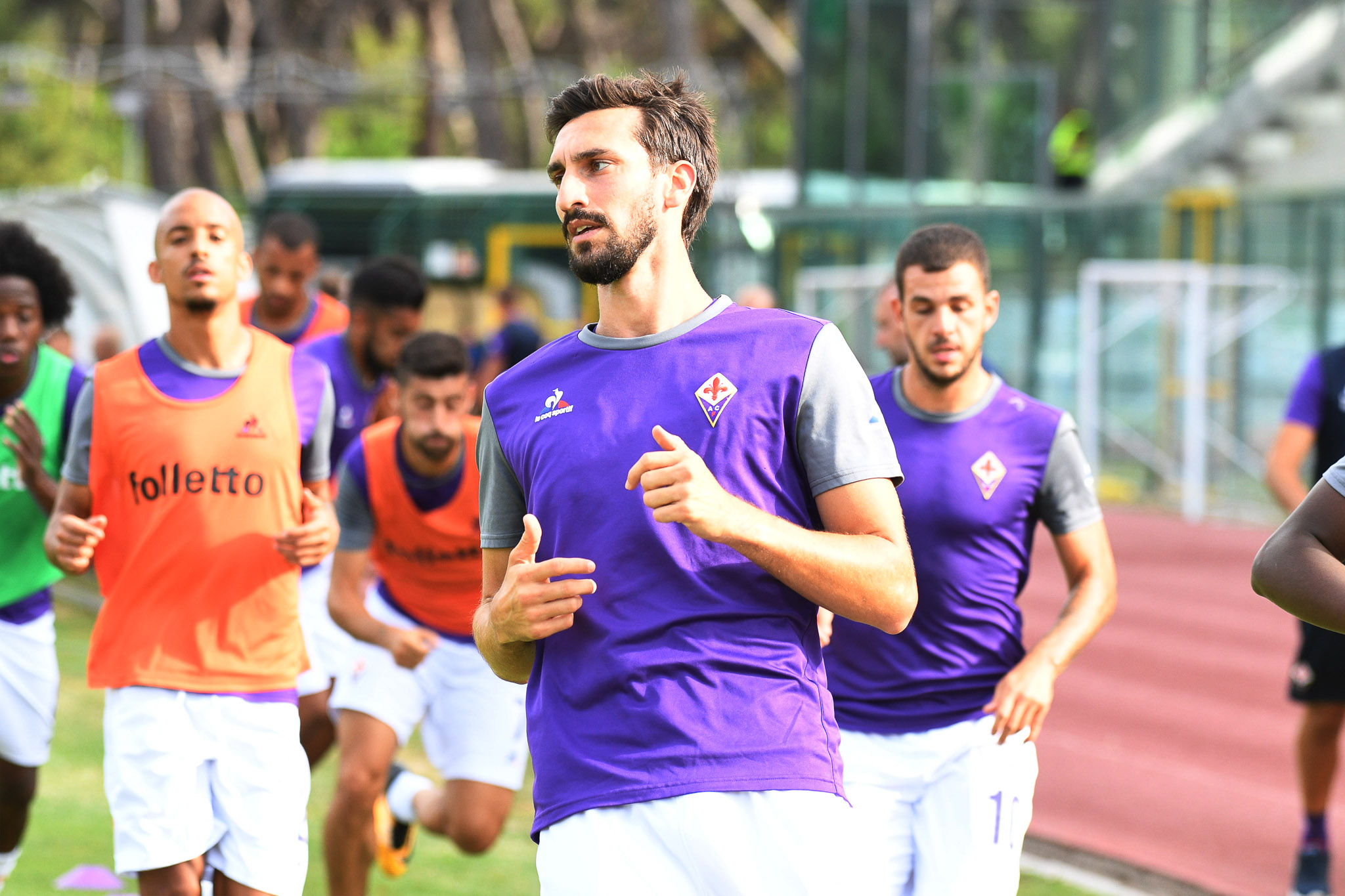 Fiorentina, Antognoni: