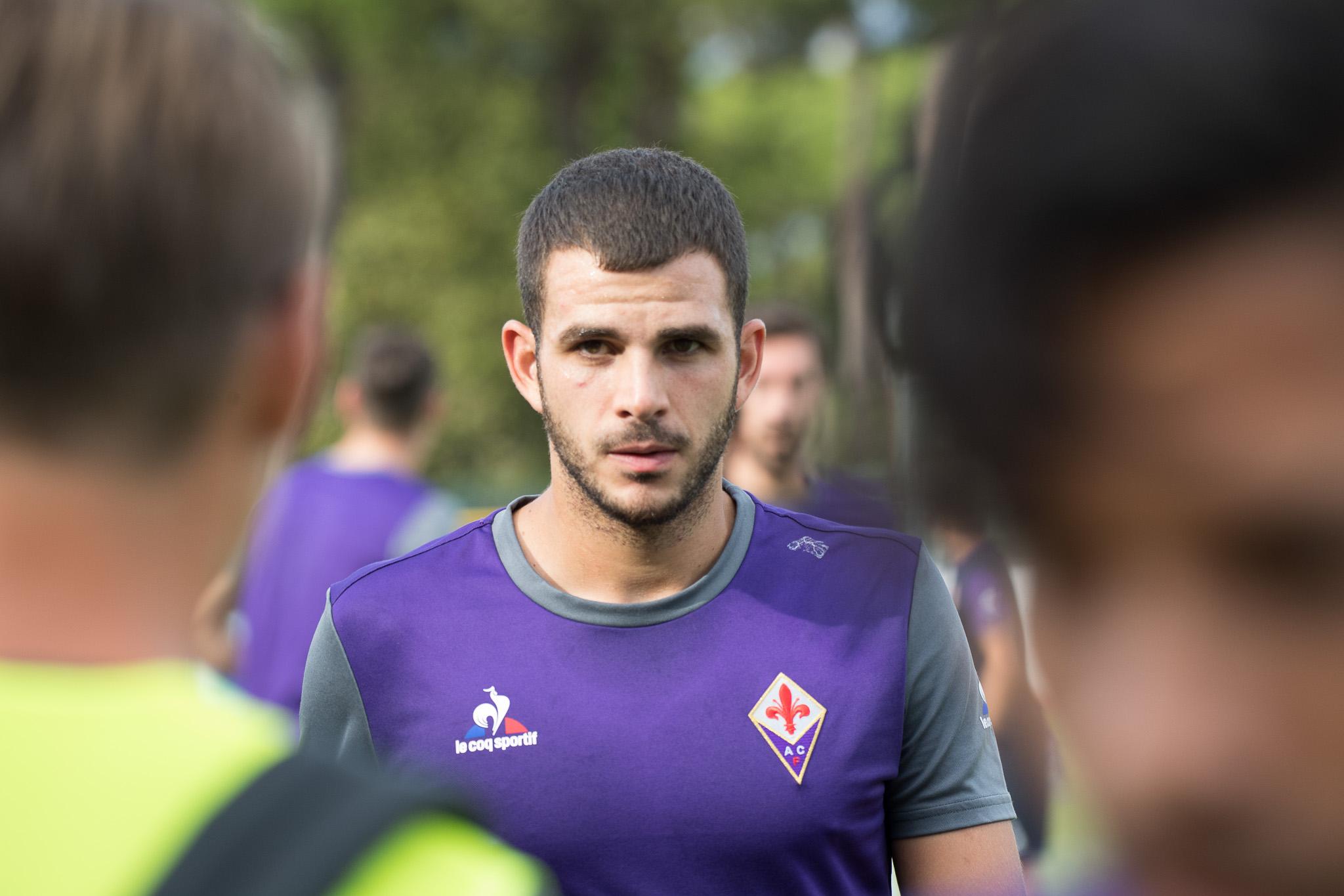 Pioli studia il cambiamento sulla trequarti, fuori Benassi e dentro Eysseric trequartista contro l'Udinese