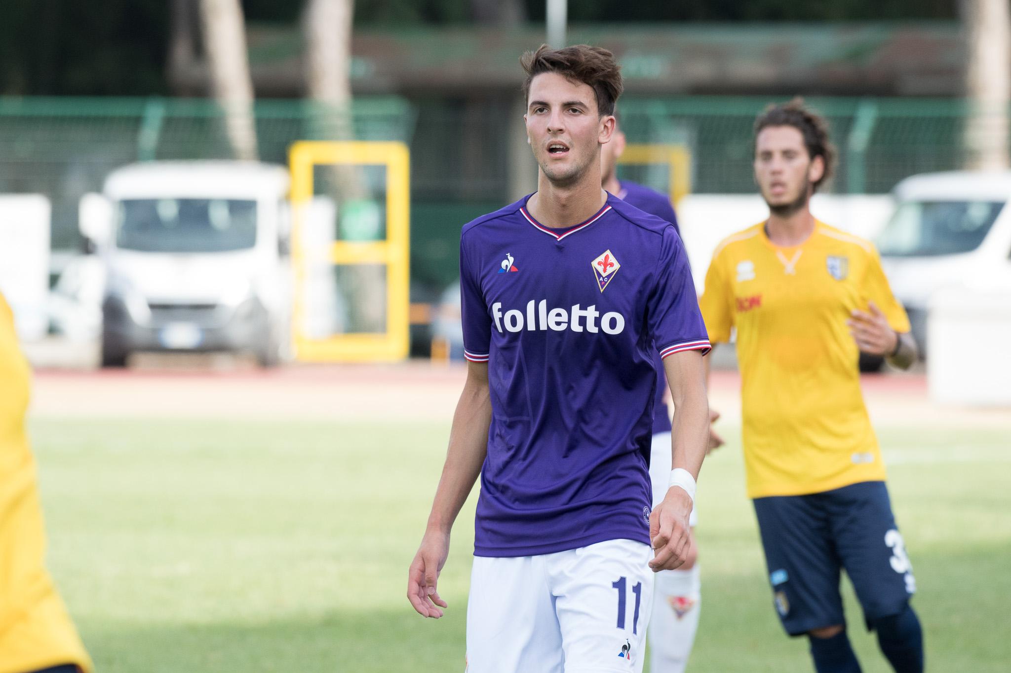 """Zekhnini: """"È un sogno giocare in serie A nella Fiorentina. La scelta giusta per me"""""""