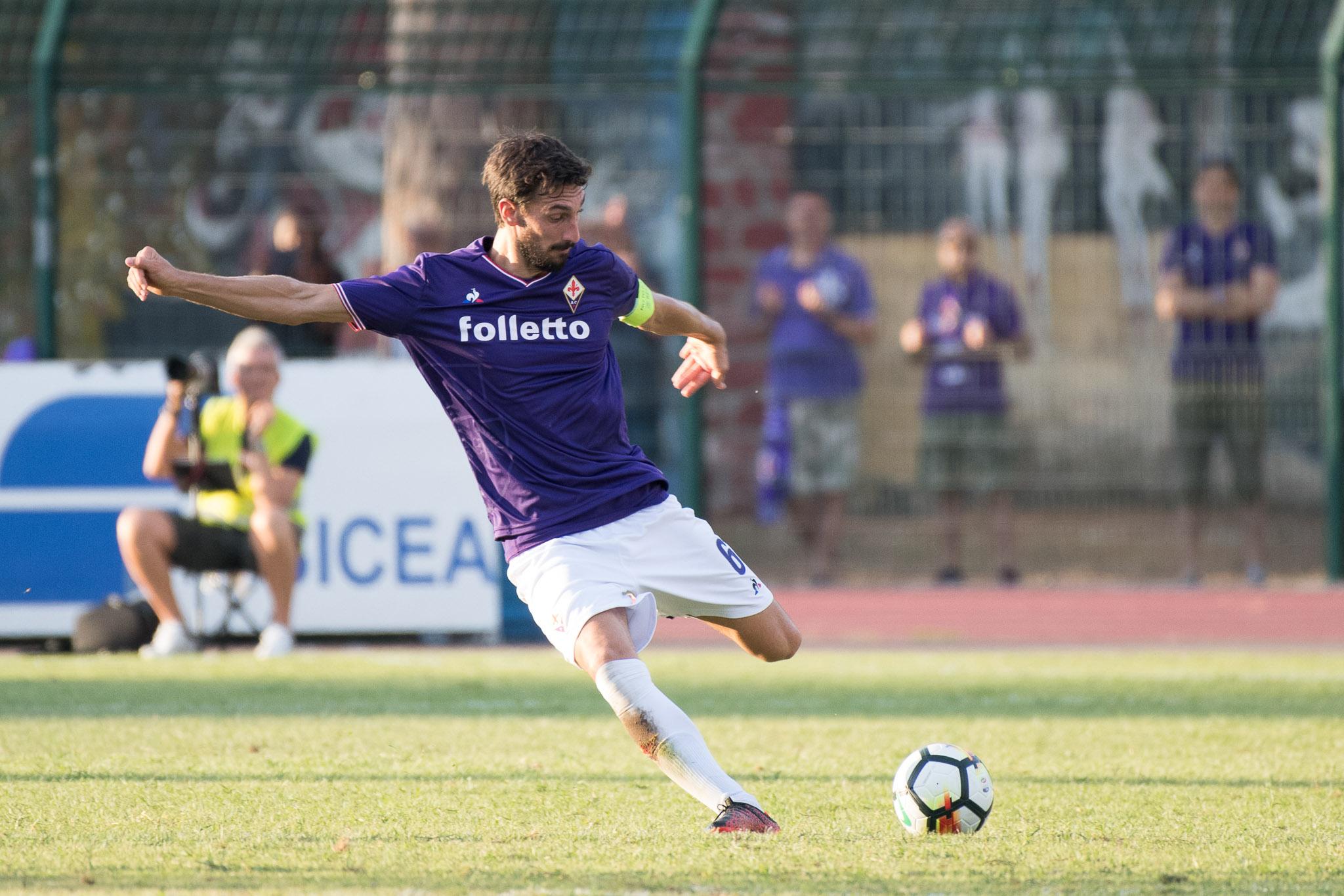 Verona-Fiorentina: Astori cala il tris e la Fiorentina dilaga a Verona!