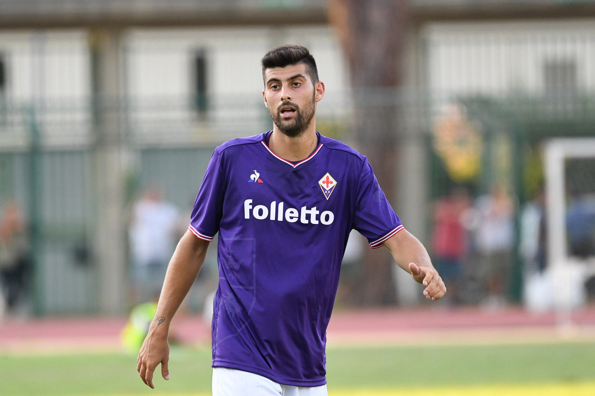 Marco Benassi: uno degli aghi della bilancia della stagione della Fiorentina
