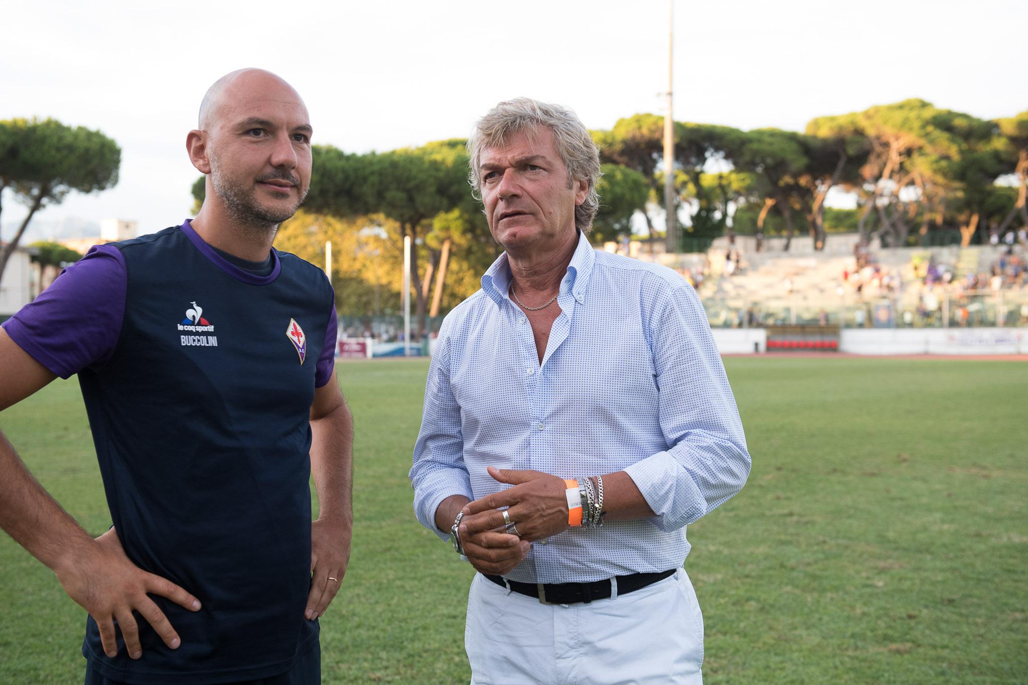 """Antognoni: """"Società e tifosi viola lo sanno, alla Fiorentina serve pazienza. Siamo in rodaggio"""""""