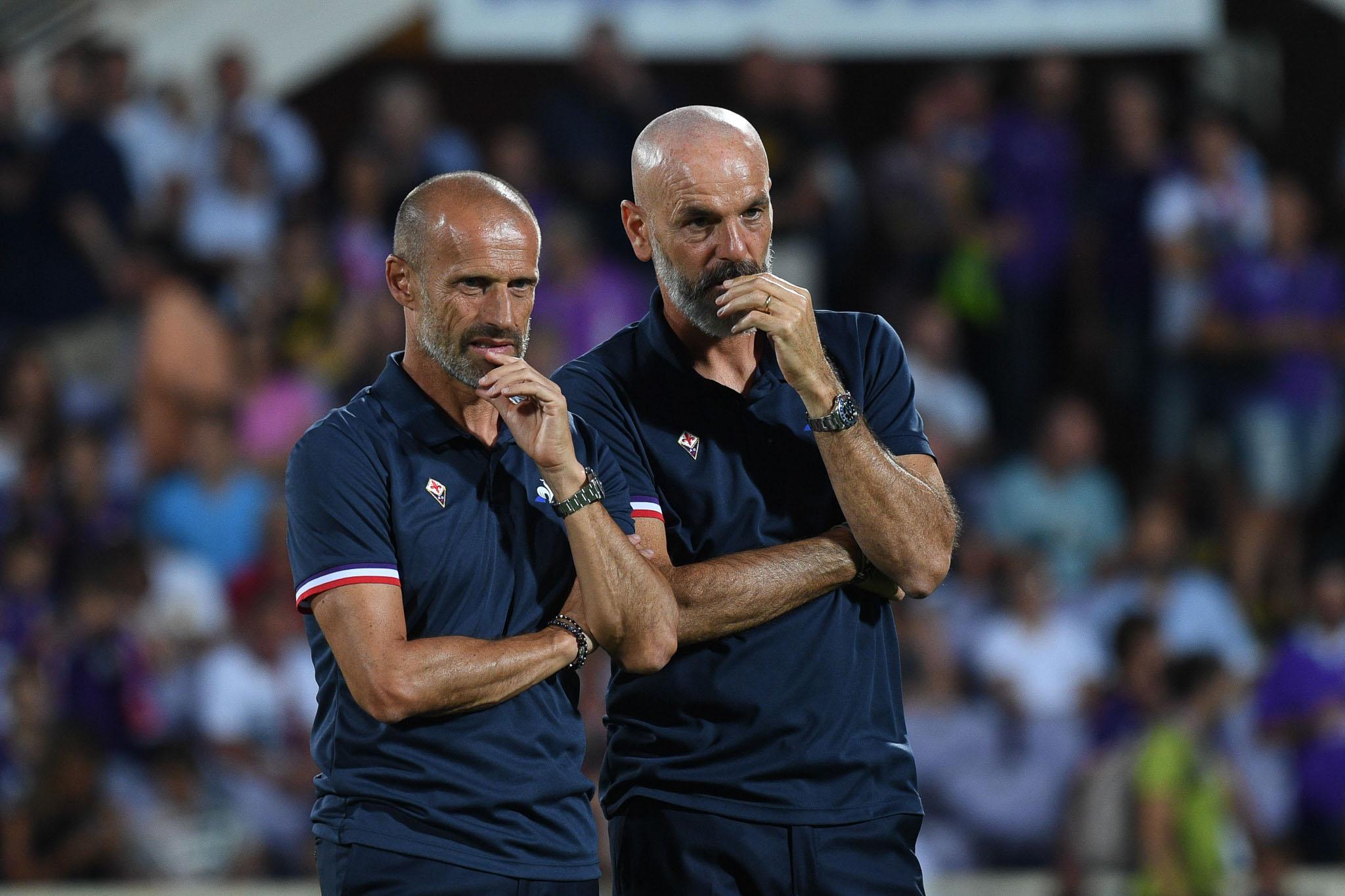 Cacciato per prendere Baggio e arrabbiato per la finale persa. Cosi Pioli ha il dente avvelenato contro la Juventus