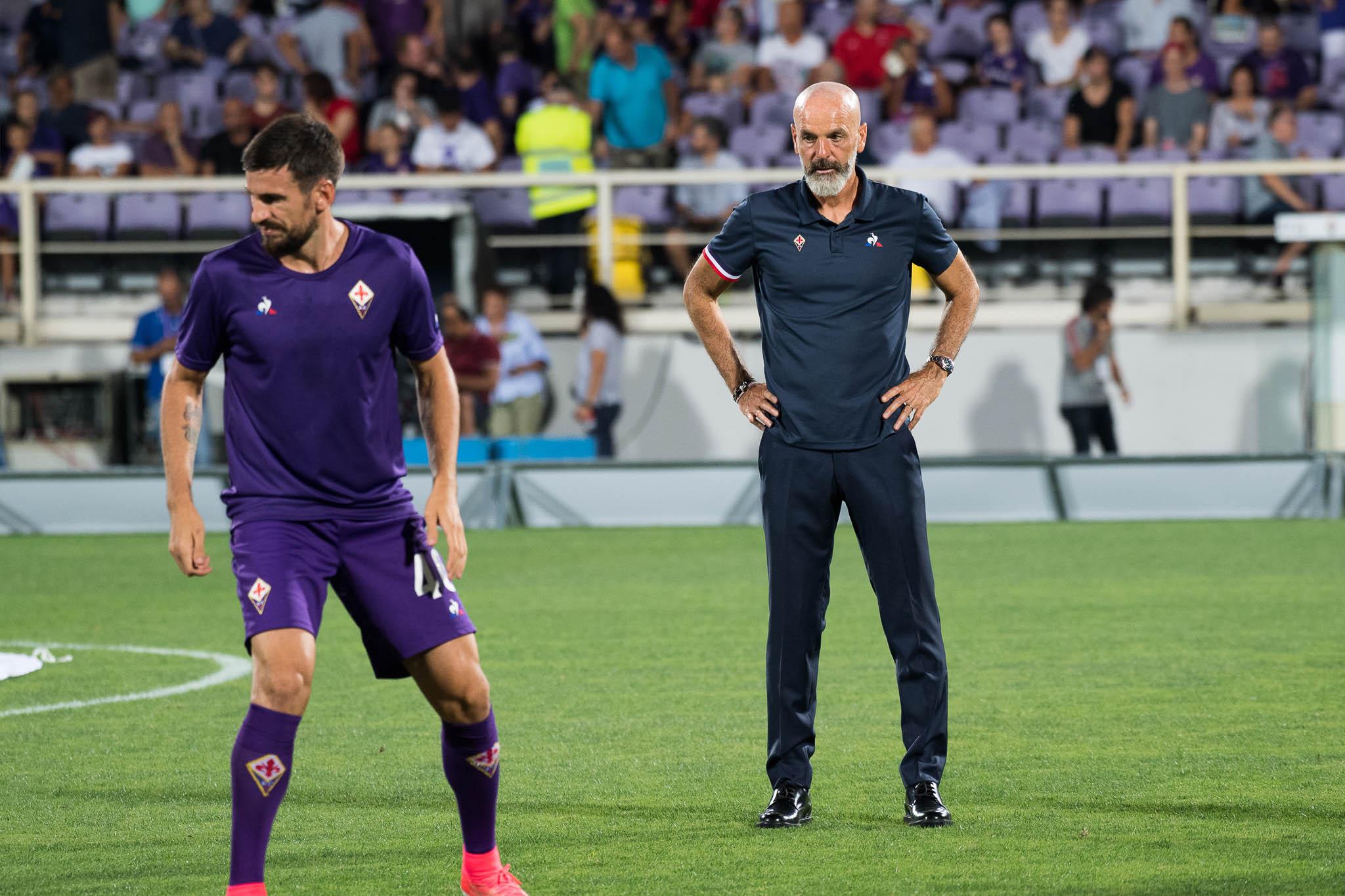Corriere fiorentino, Tomovic firma il disastro perfetto. Cosi la Fiorentina affonda contro la Sampdoria