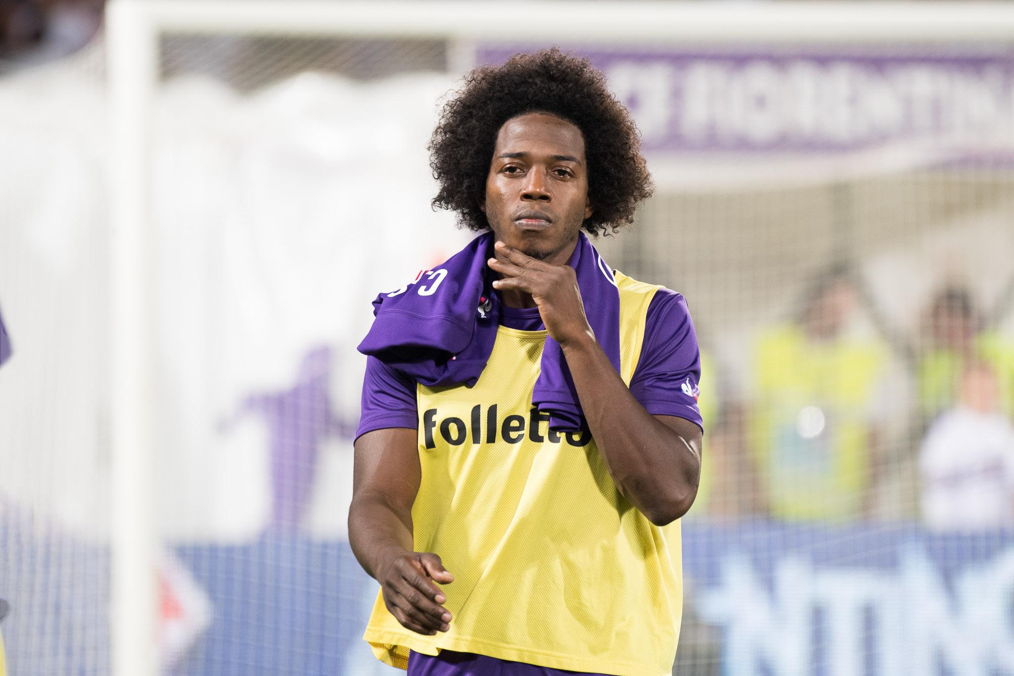 """Sanchez: """"Non ho avuto continuità alla Fiorentina. Sto bene e aspetto la mia opportunità. In nazionale…"""""""