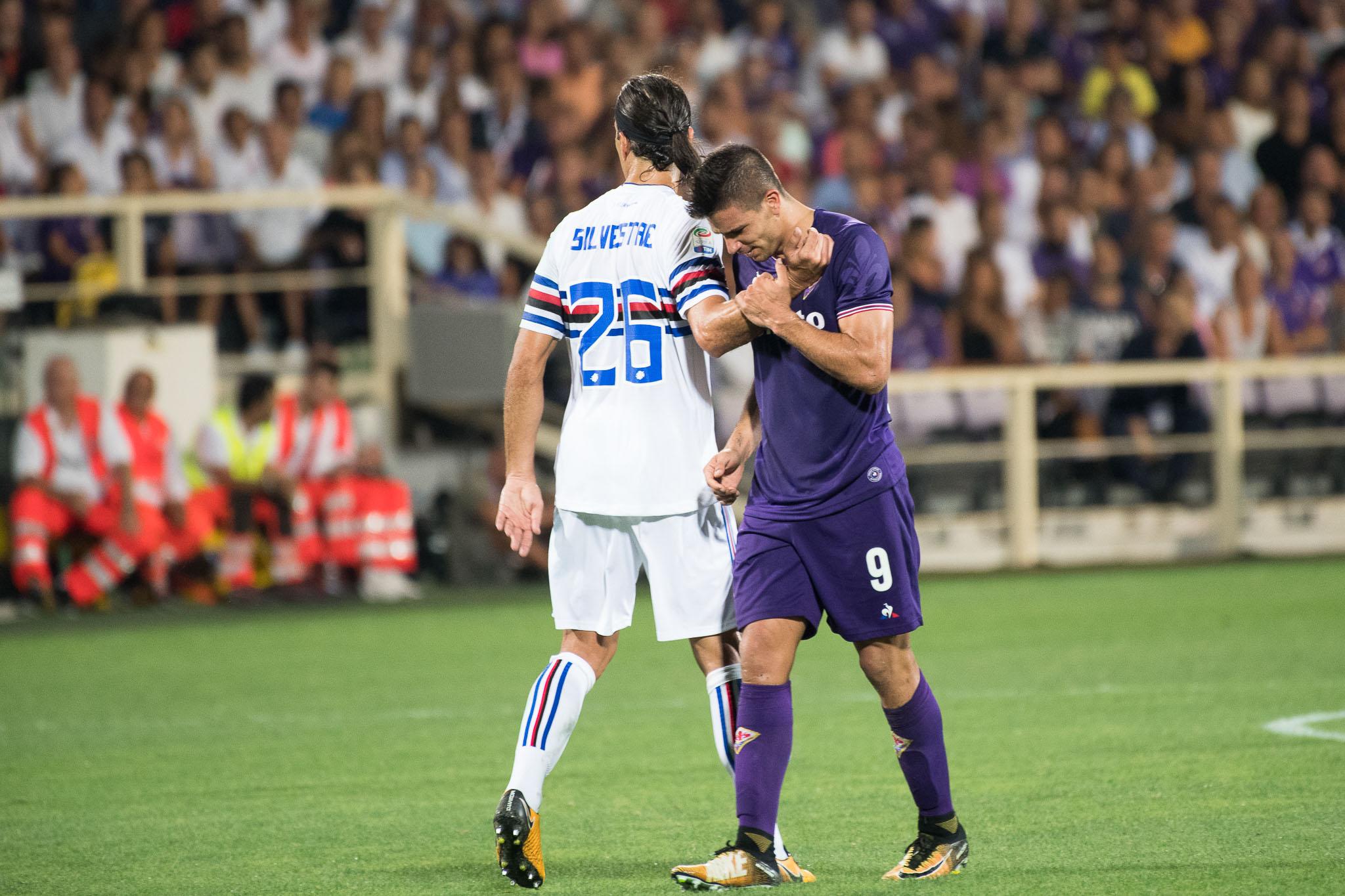 La Repubblica: la Fiorentina a Verona con una missione, fuggire dallo zero in classifica