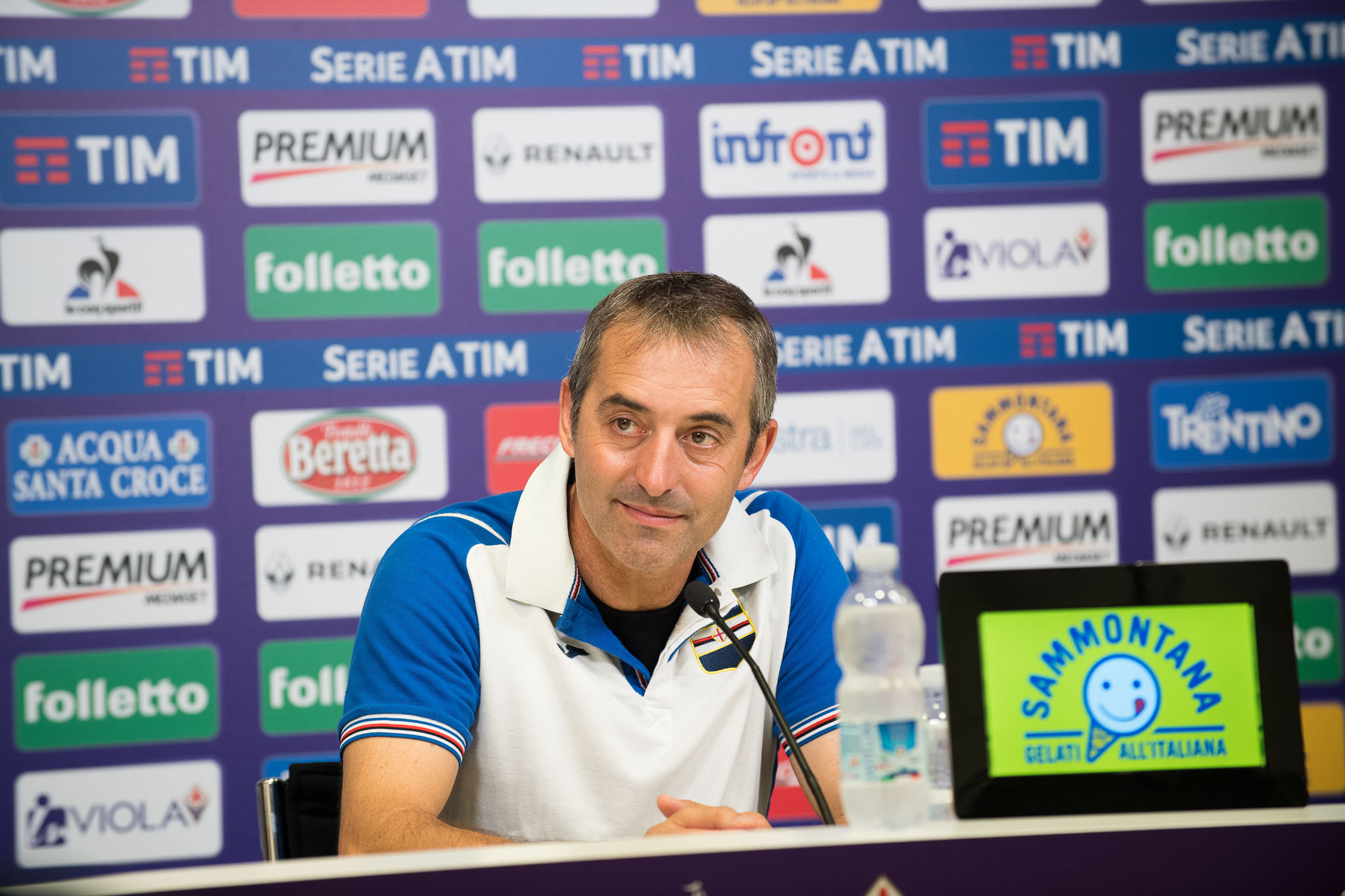 Coppa Italia: stasera Samp-Pescara, chi vince affronterà la Fiorentina il prossimo 13 dicembre