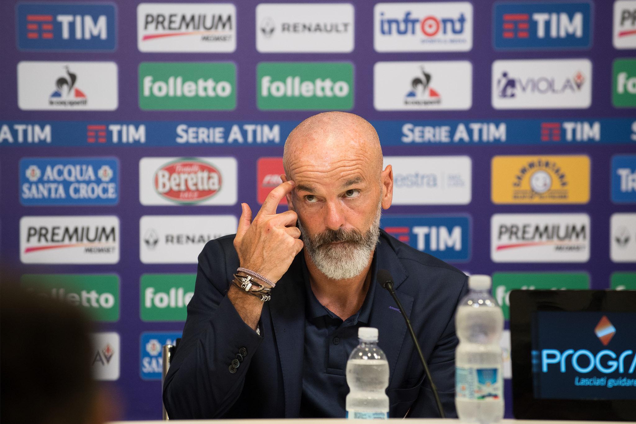 """Filippo Grassia: """"Tanti errori arbitrali, ma Pioli ha sbagliato i cambi"""""""