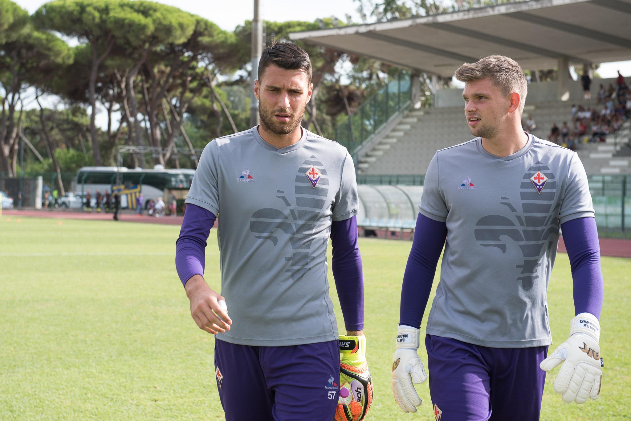 Sportiello, pronti i 6 milioni per riscattarlo dall'Atalanta. Ora il giocatore vuole la Nazionale..